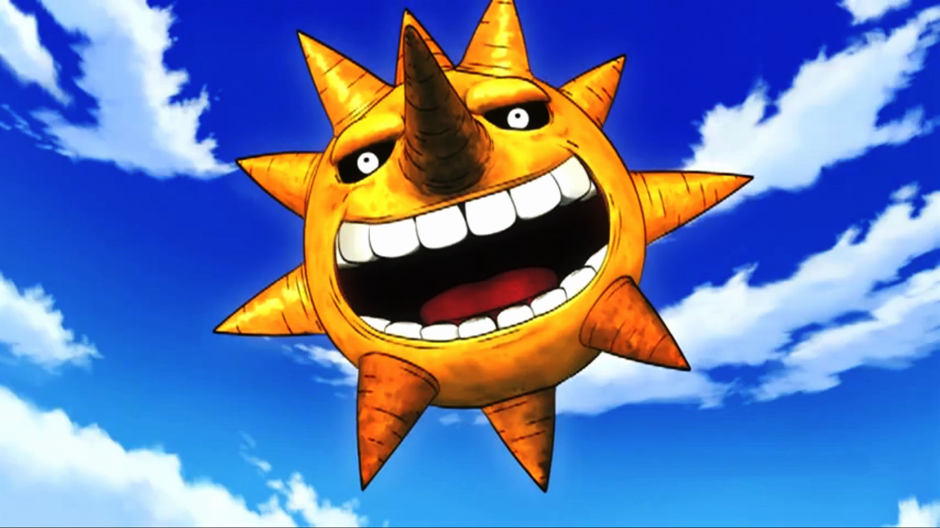 Soul eater moon and sun wallpapers
