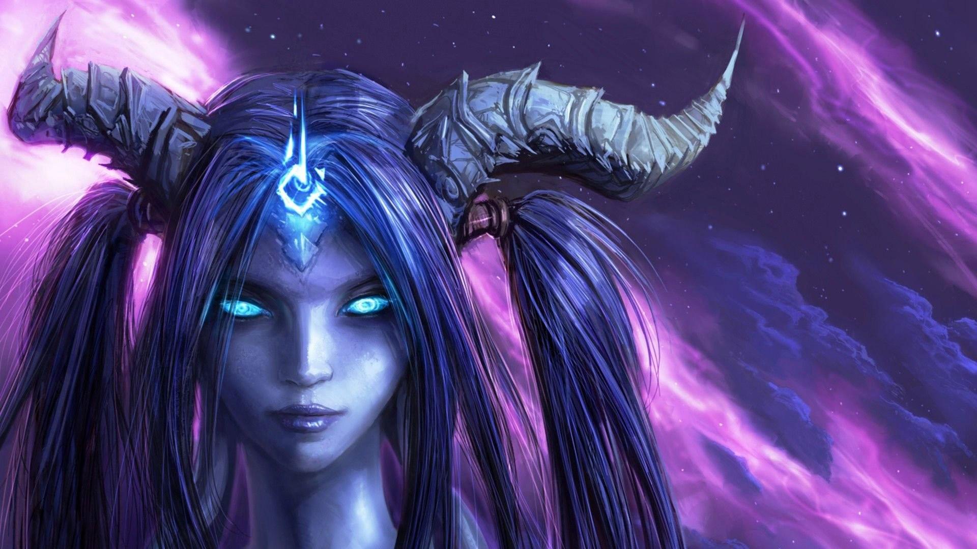 Draenei – World Of Warcraft 705387 …