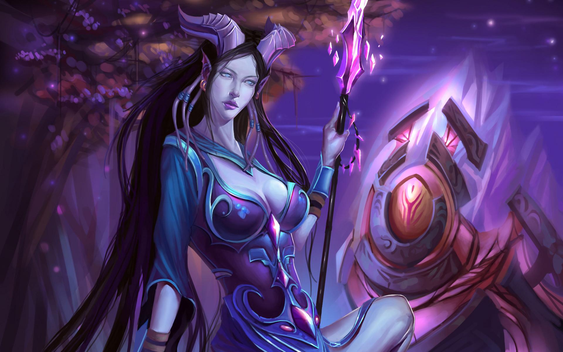 Video Game – World Of Warcraft Wallpaper