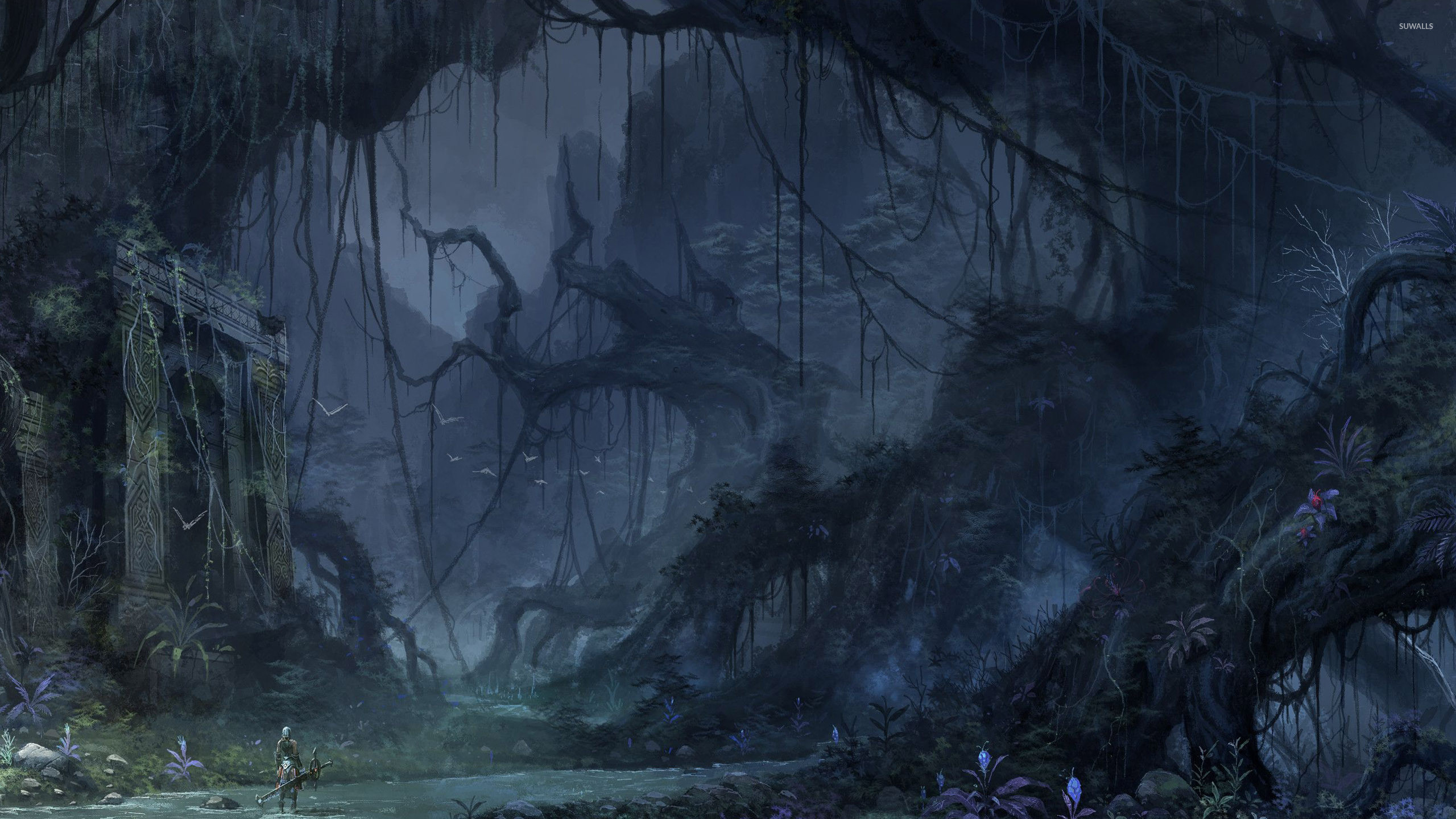 Forsaken – World of Warcraft wallpaper jpg