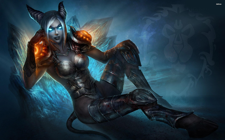 Draenei – World Of Warcraft 702477
