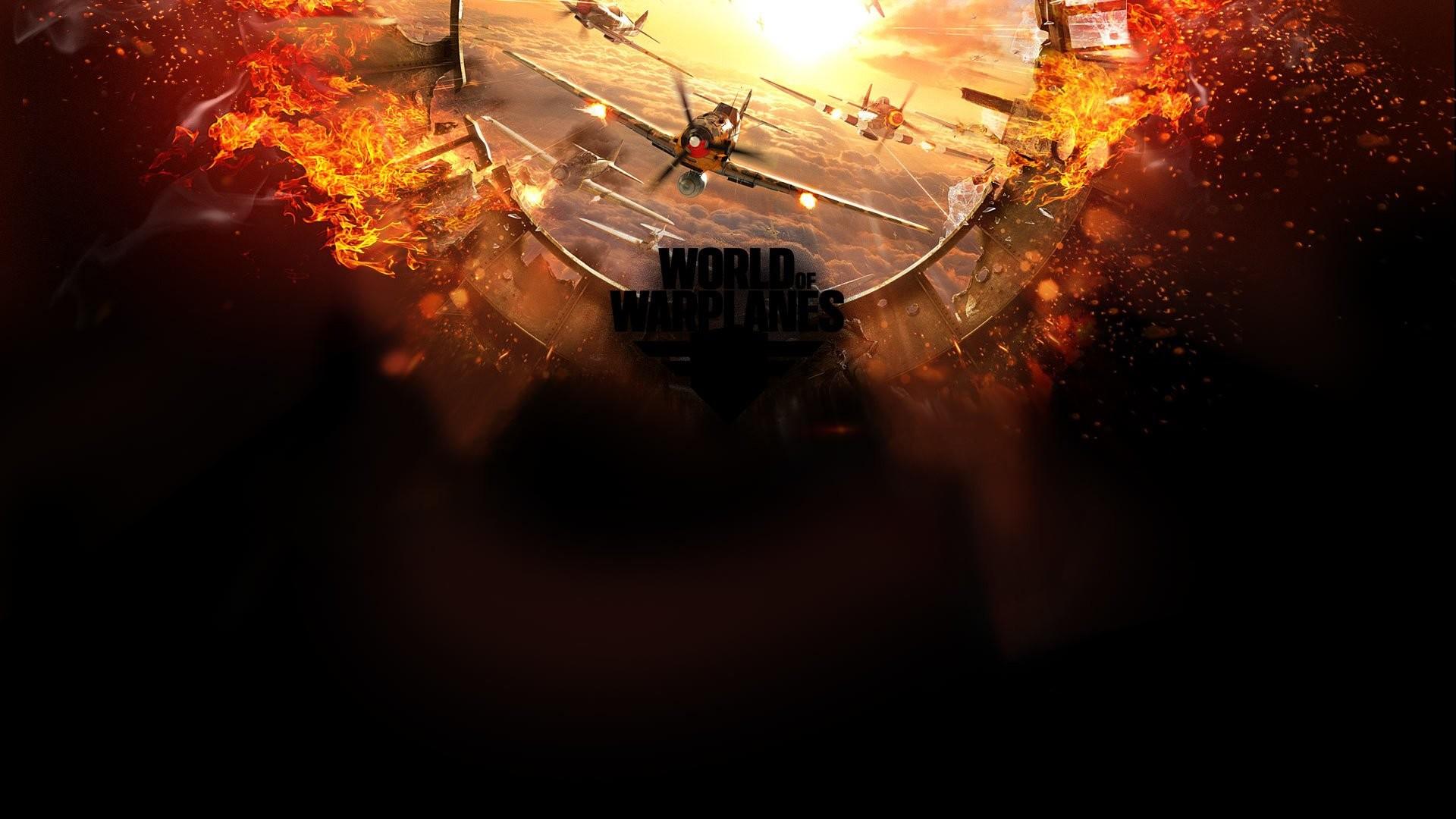 World Of Warplanes HD 747039