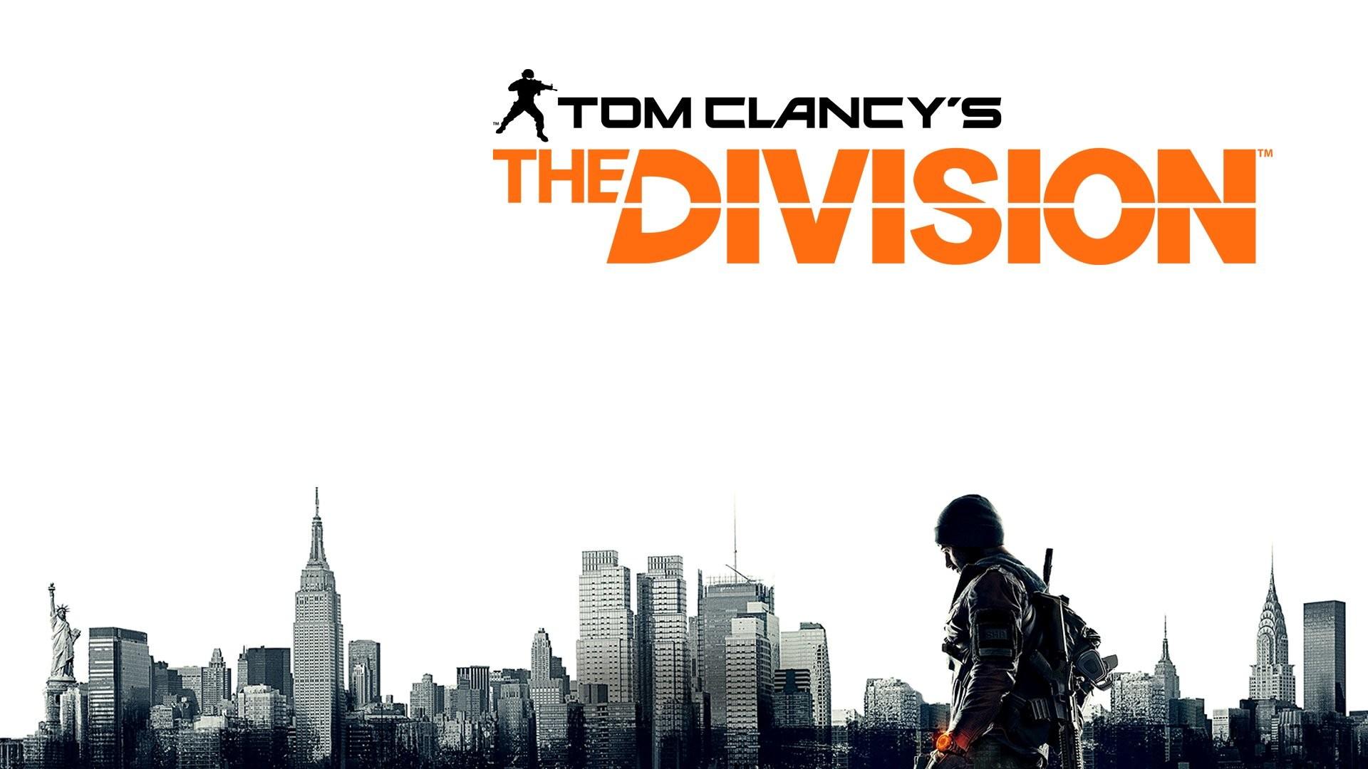 The Division Desktop Wallpaper