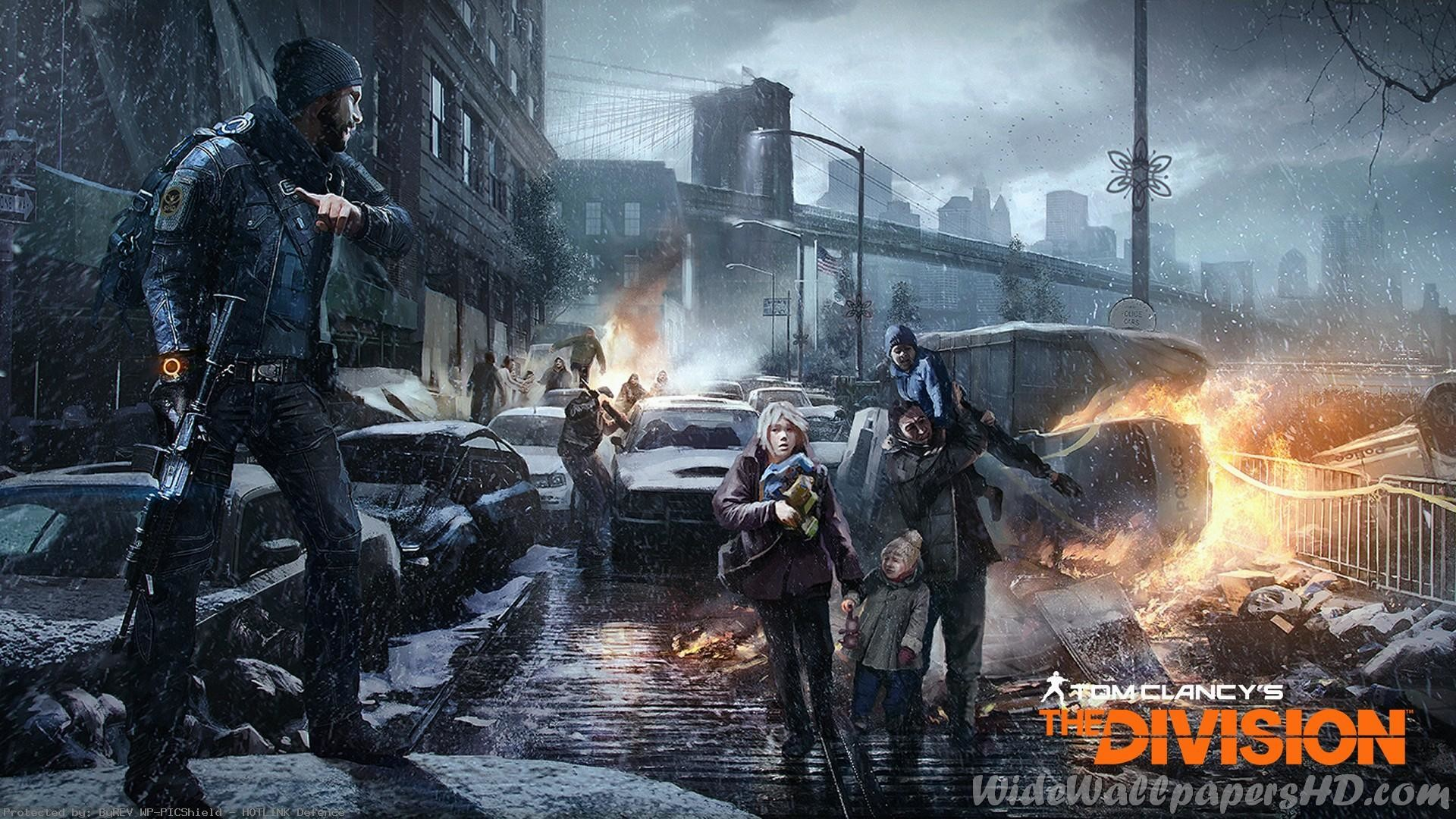 Brooklyn-Riot-Web-Art-Tom-Clancys-The-Division-