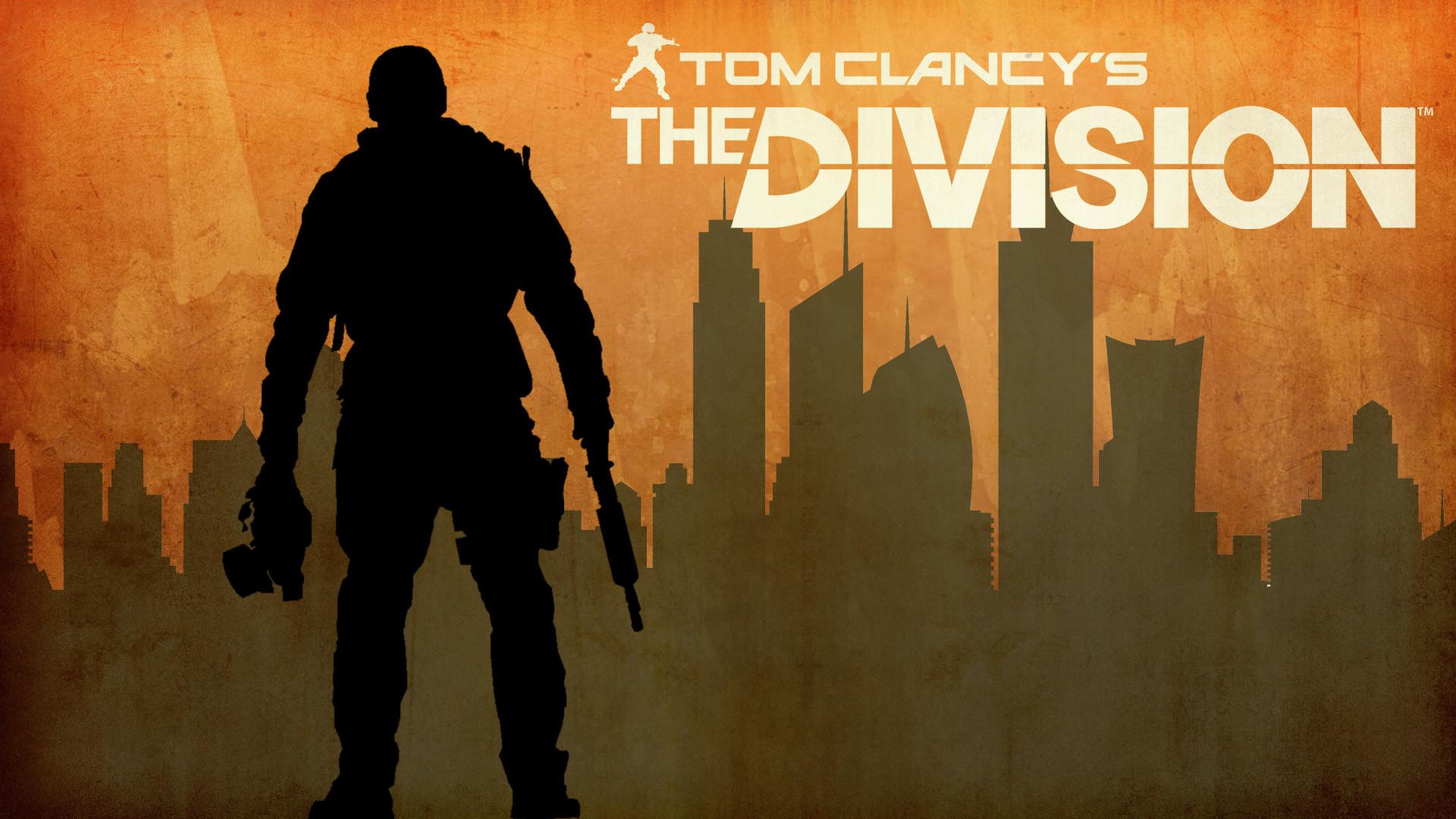 Community Intelligence Tom Clancys the Division Wallpaper HD 1920×1080 Tom  Clancy's The Division Wallpapers