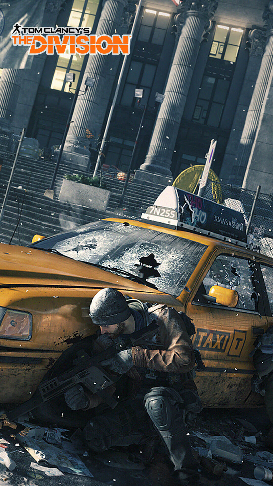 The Division Wallpaper iPhone 6 HD | Games Wallpaper for iPhone | Pinterest  | Division, Wallpaper and Gaming
