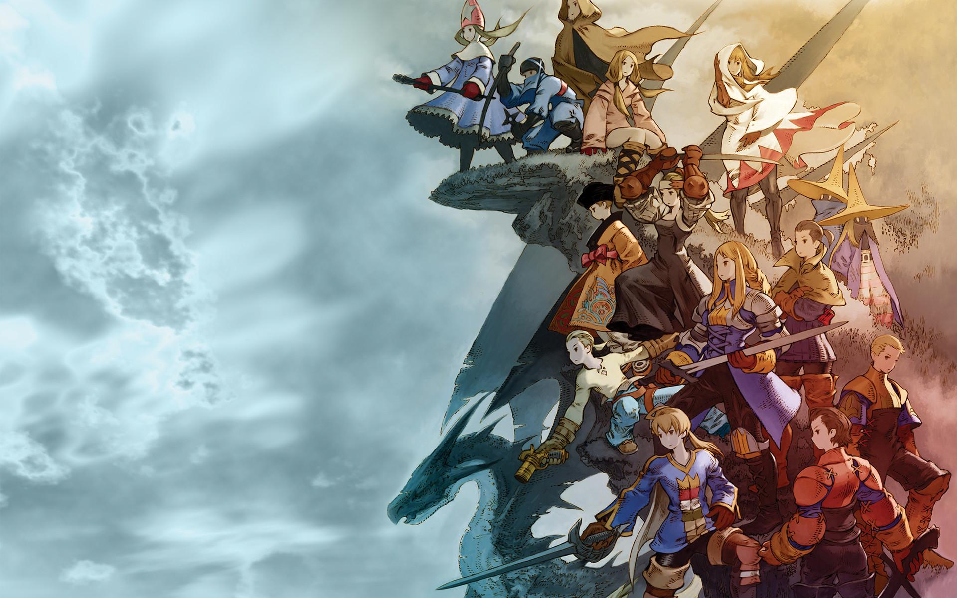 Final Fantasy 1. tifa lockhart final fantasy wallpapers