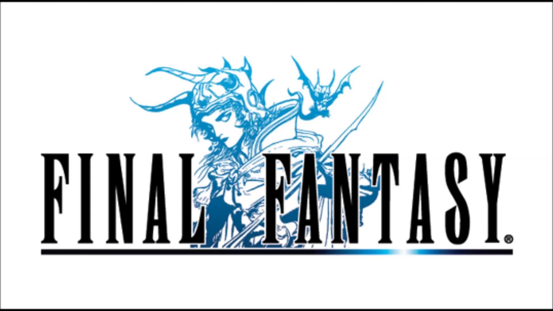 Final Fantasy 1 Complete Soundtrack