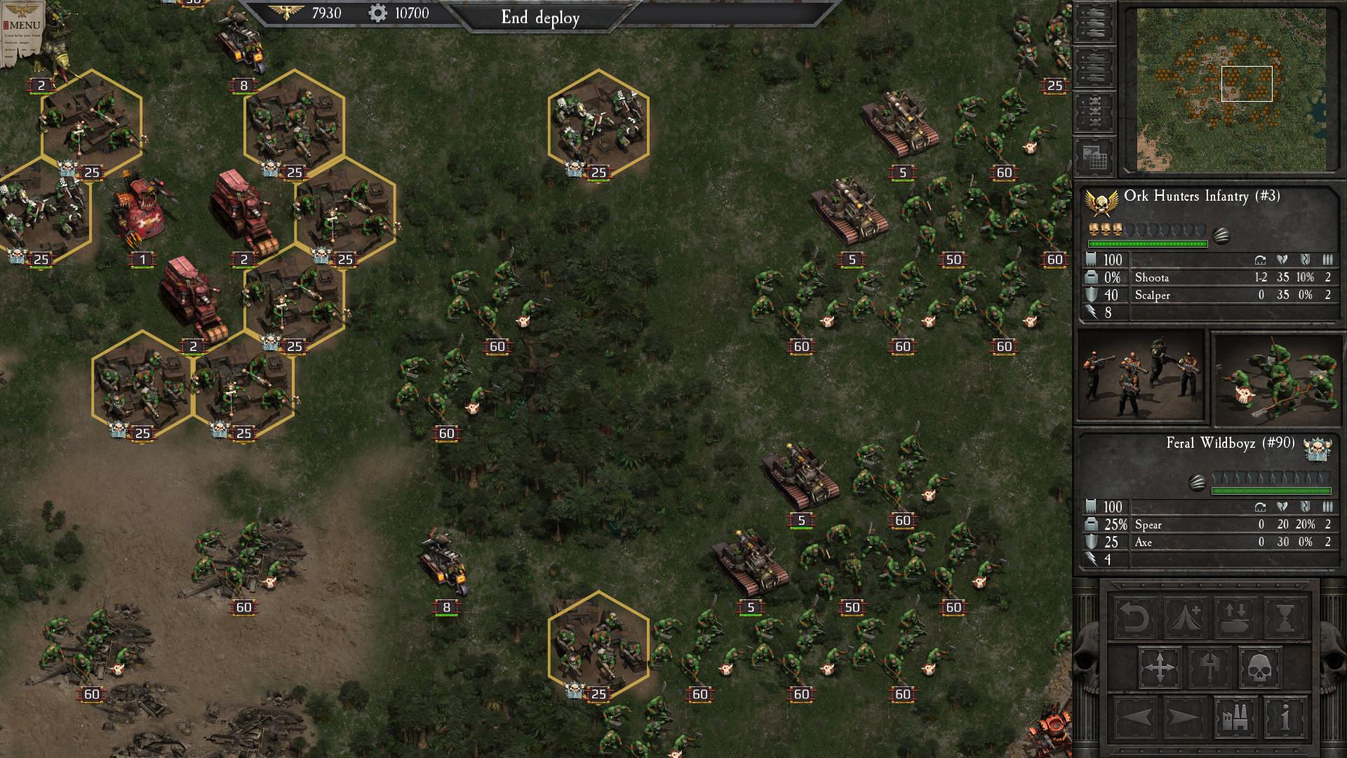 It's Ork season: Ork Hunter expansion added to Warhammer 40K: Armageddon |  Pocket Tactics
