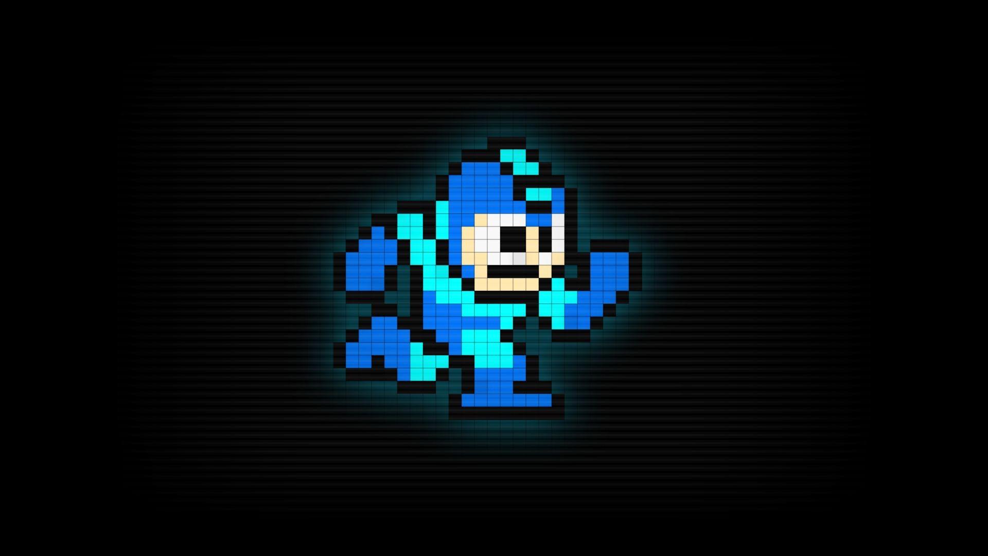 Mega Man Computer Wallpapers, Desktop Backgrounds