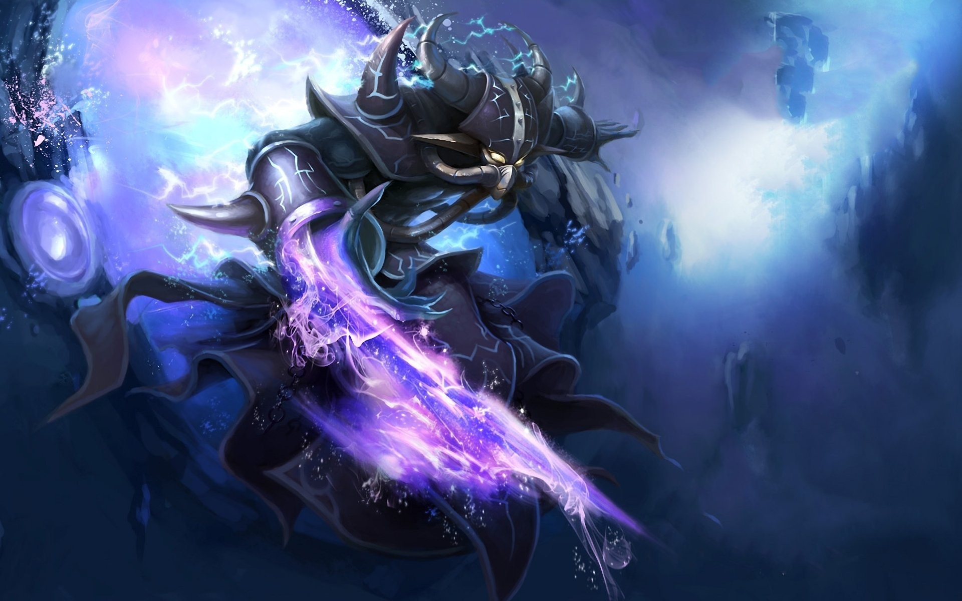 league of legends magic weapon lightning stones monster portal
