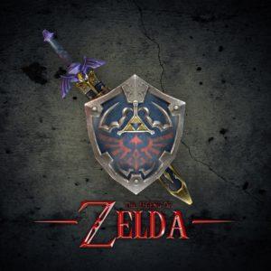 Legend of Zelda Wallpaper HD