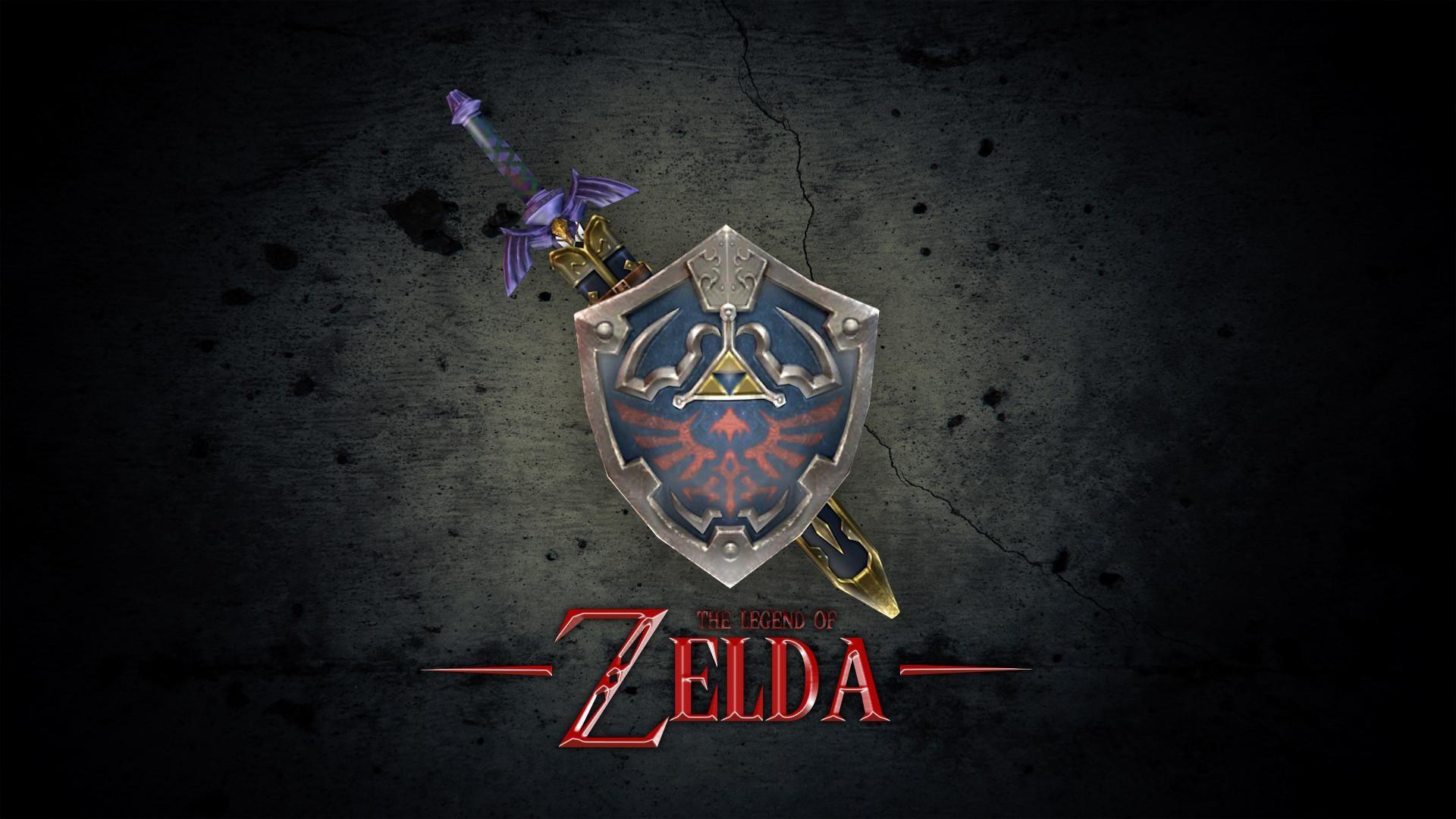 65 Legend Of Zelda Wallpaper Hd
