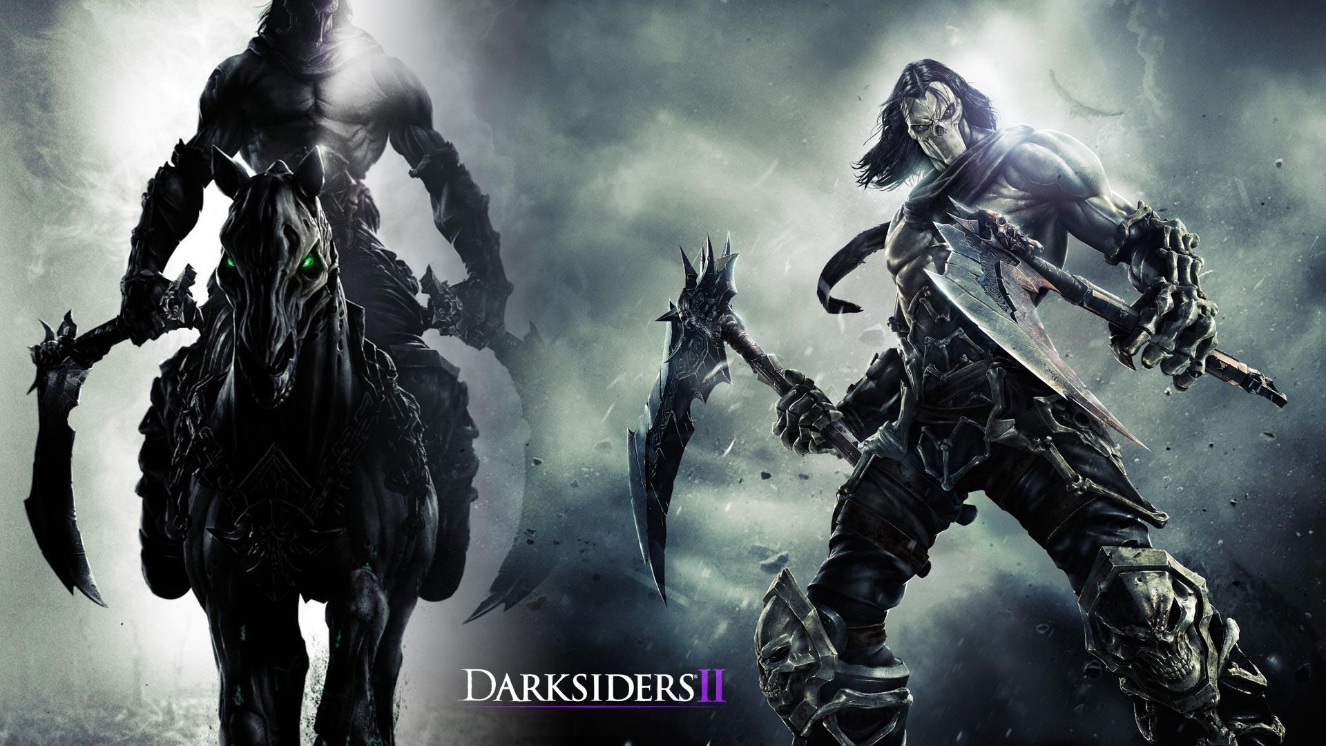 Download-Darksiders-2-Pc-Games-Wallpaper