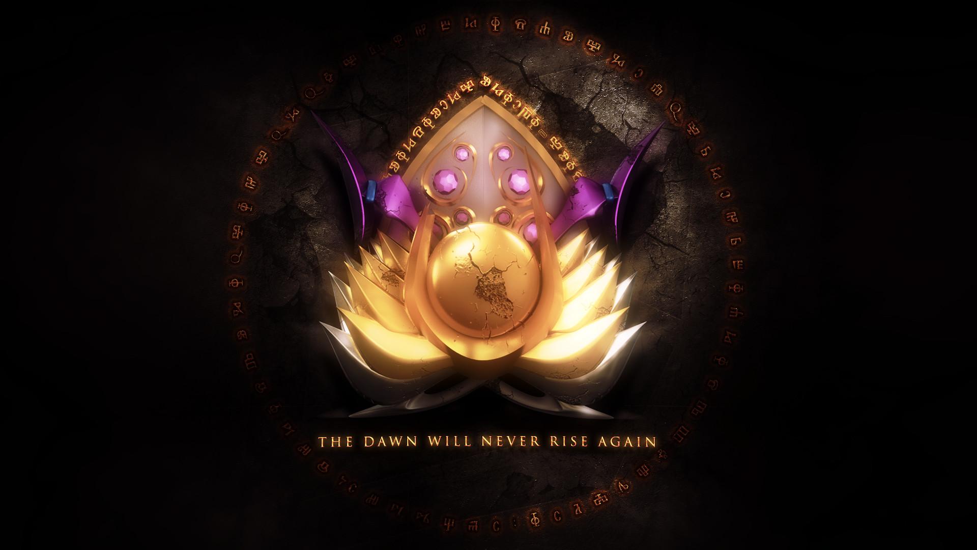 League of Legends – Diana Emblem Wallpaper by ZedArtistic.deviantart
