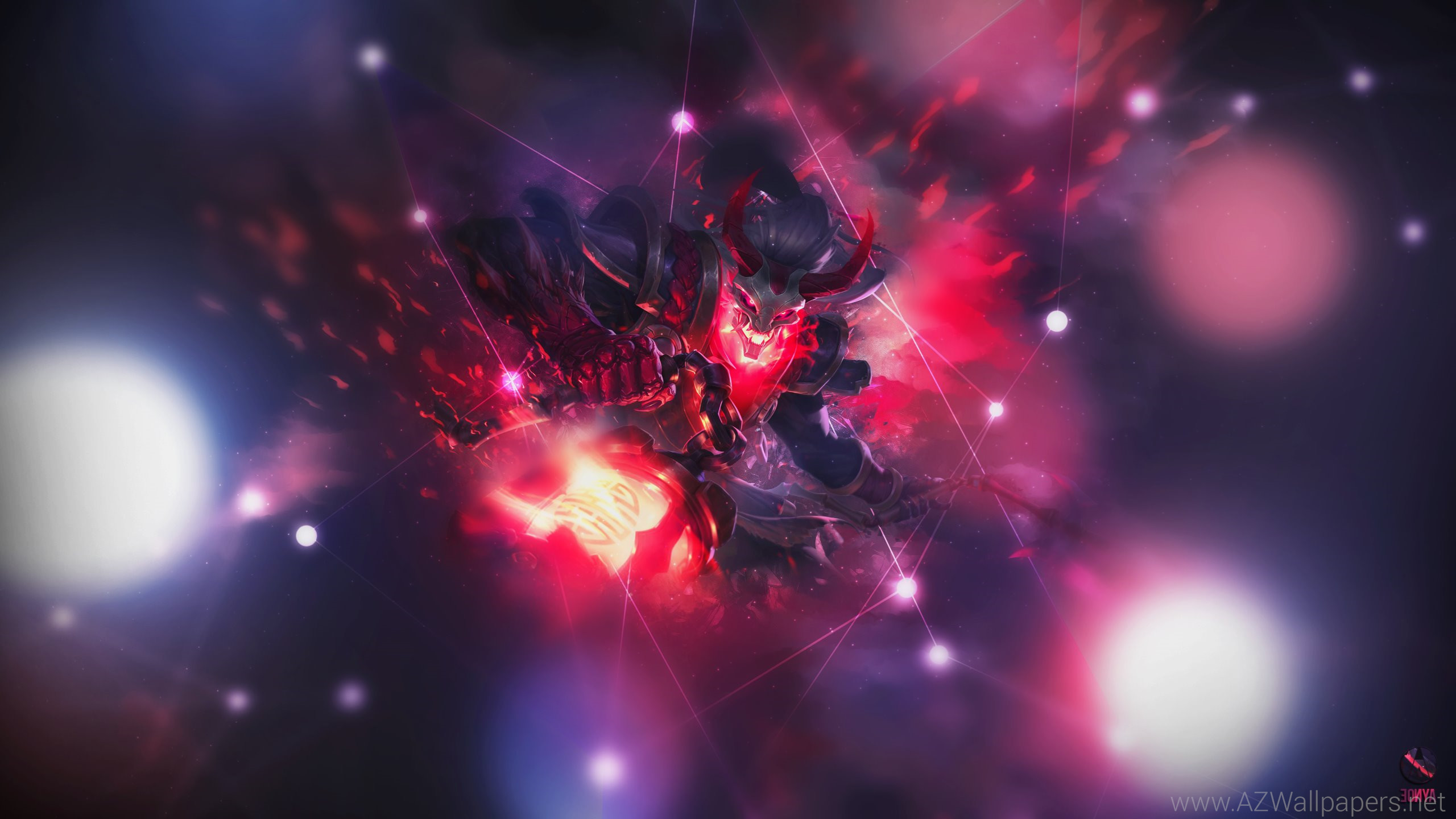 League Of Legends, <b>Support Wallpapers</b> HD / <