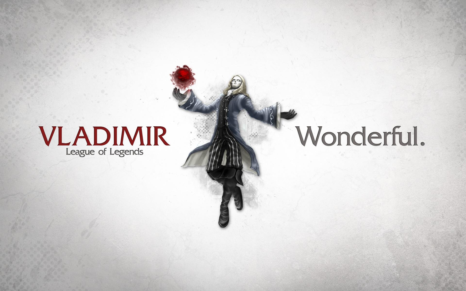 Vladimir. Vladimir Wallpaper