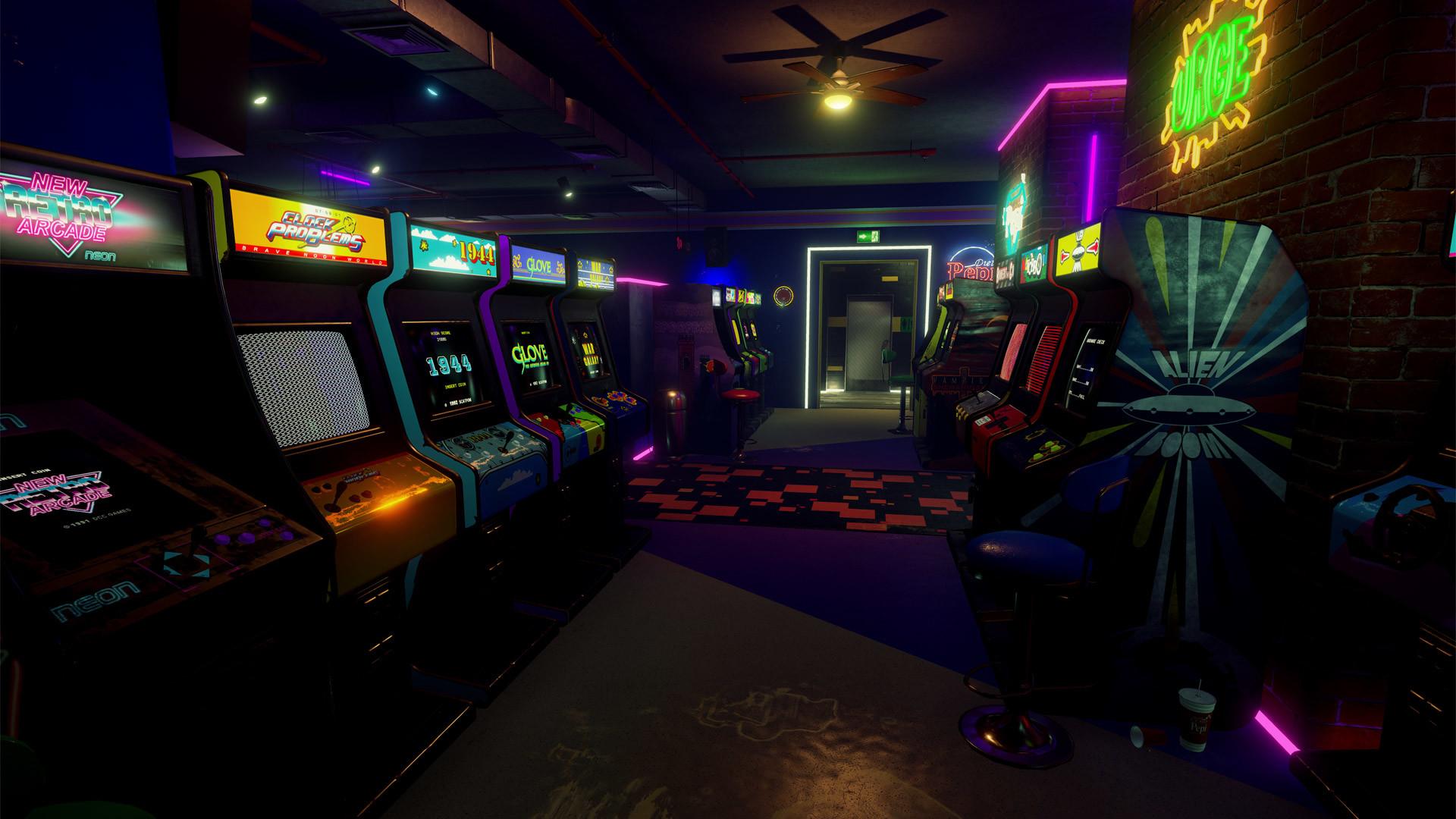 new retro arcade neon launch (7)