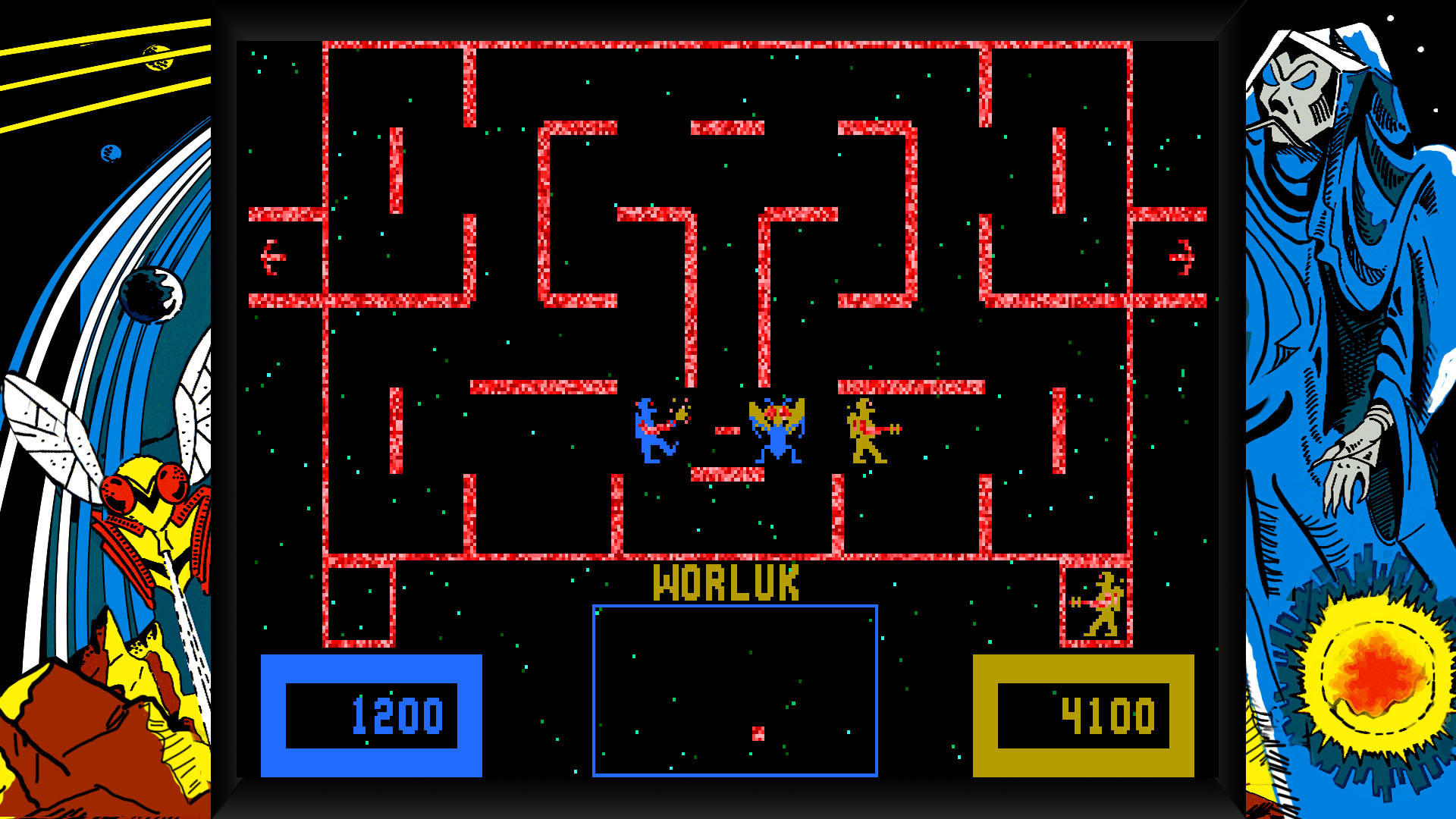 Retro Arcade Wallpaper Retro fans will likely have