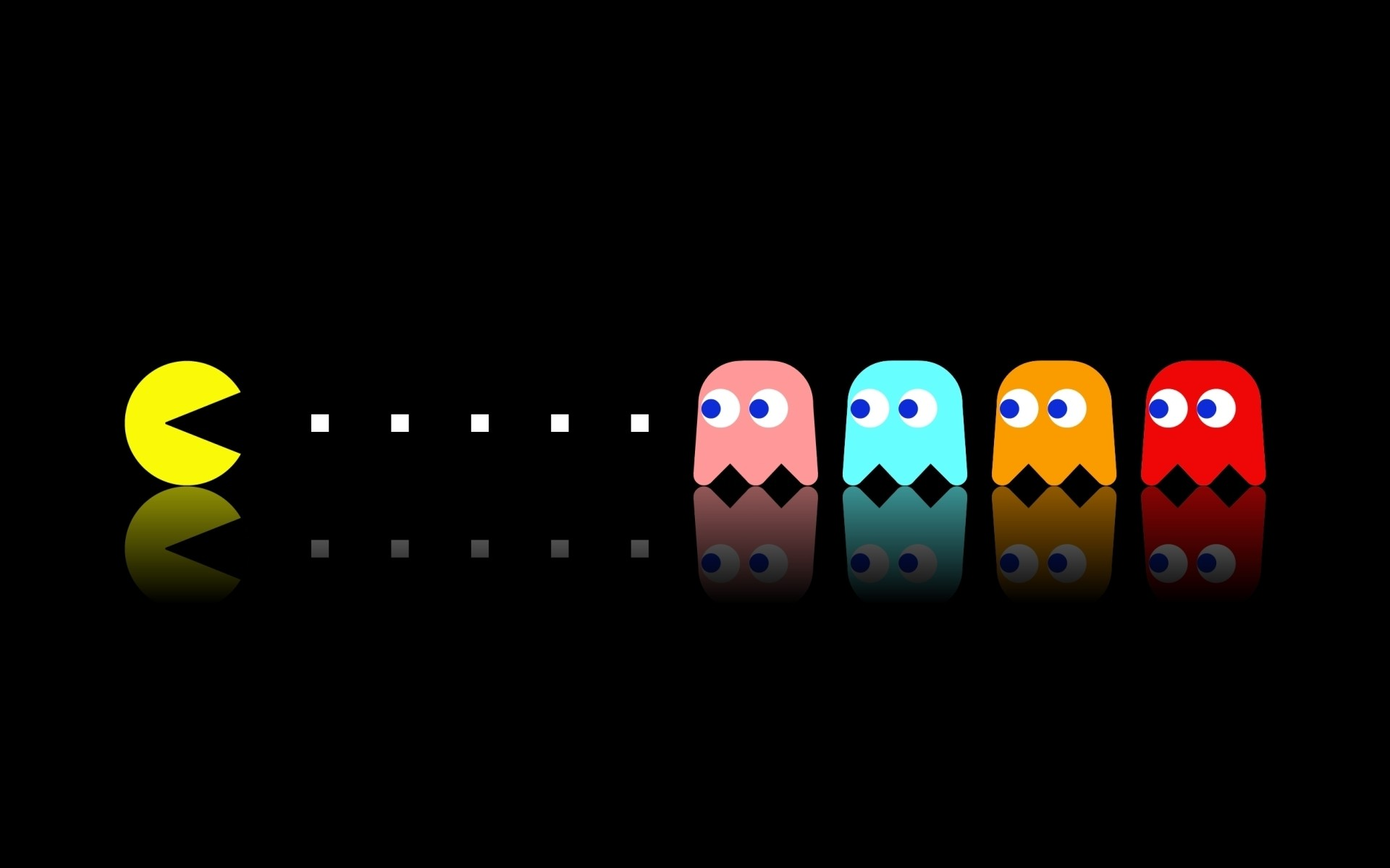 Explore Pac Man, Arcade Games, and more! wallpapers