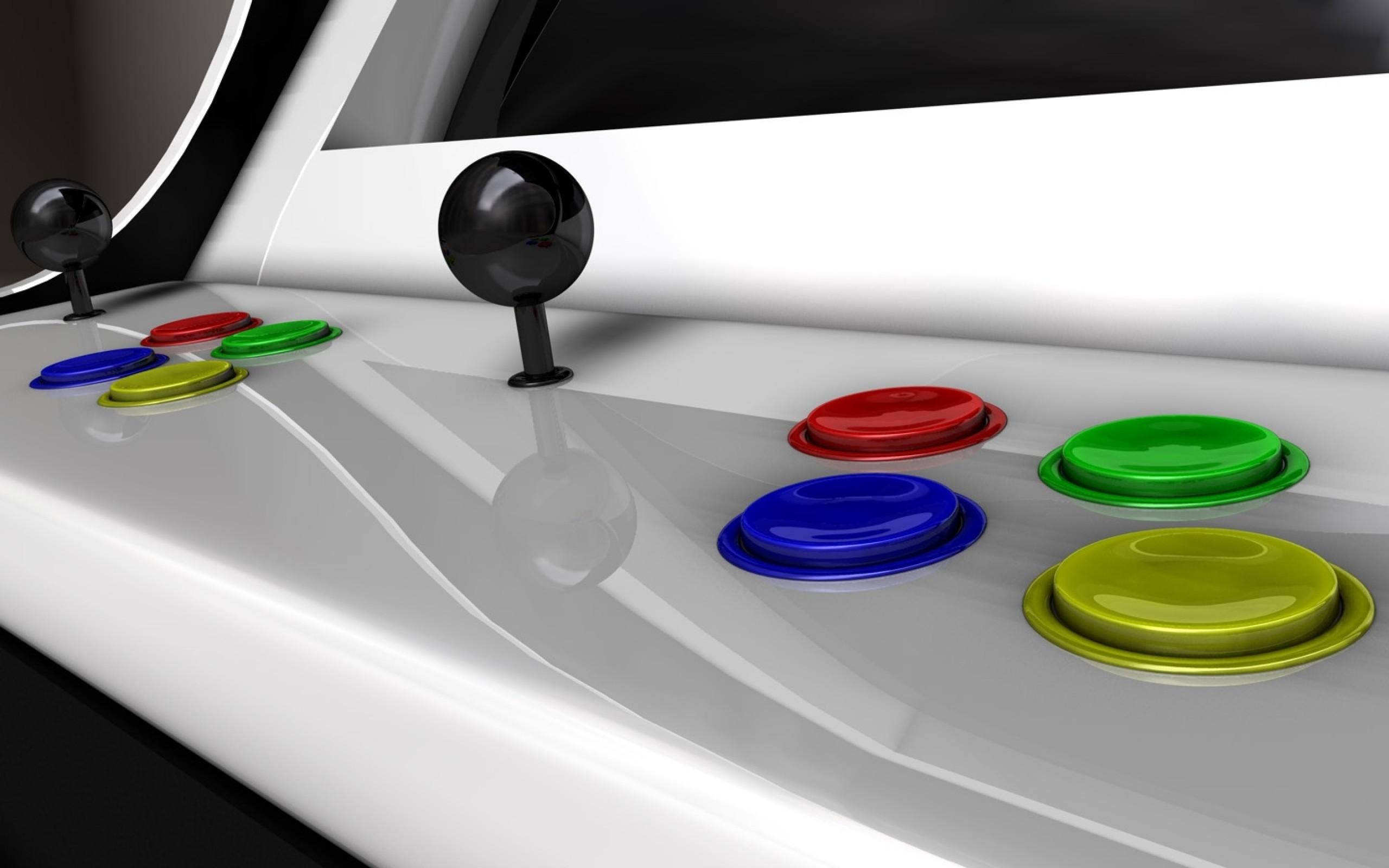 Arcade Wallpaper for Desktop   PixelsTalk.Net