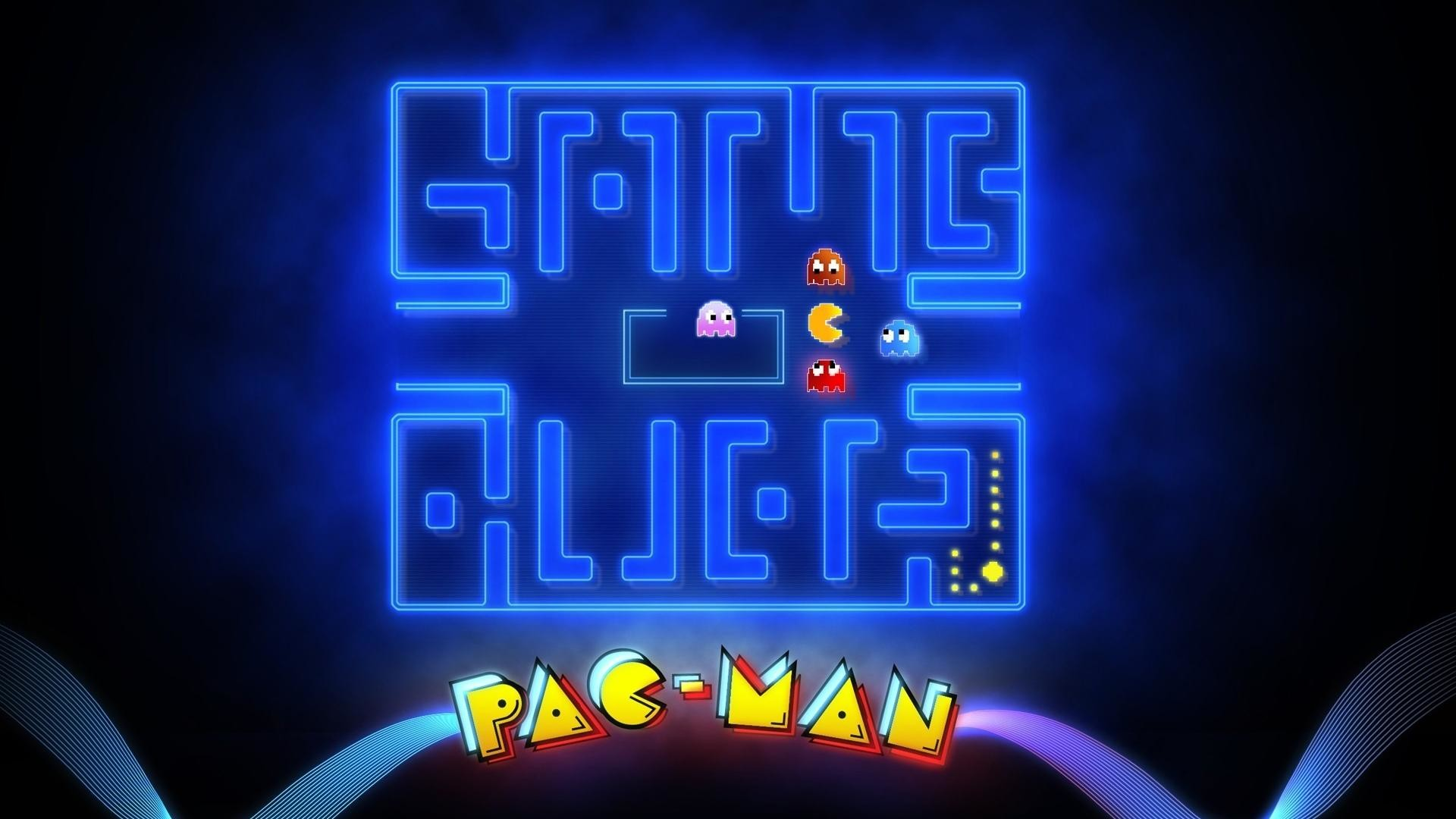 Pac-Man is an arcade game developed by Namco and licensed for … HTML .
