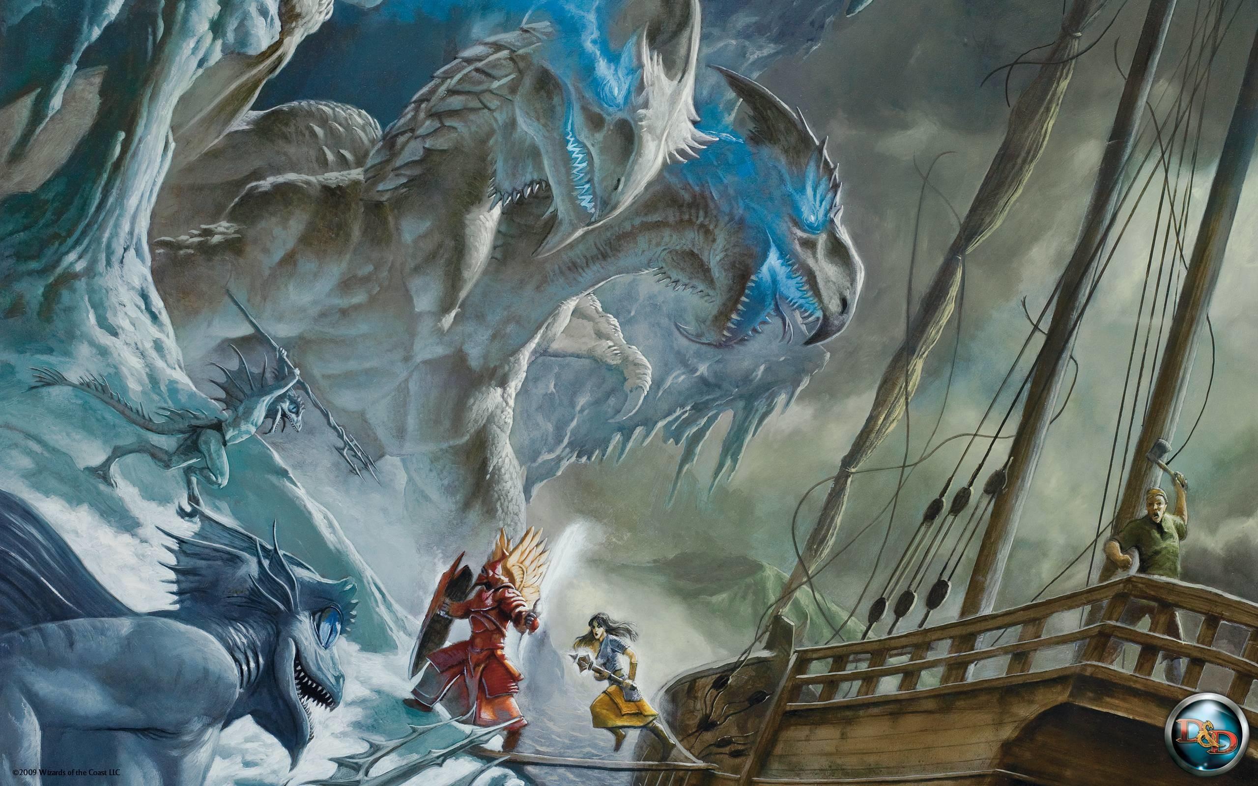 Dungeons And Dragons Wallpaper 68470 Best HD Wallpapers | Wallpaiper.