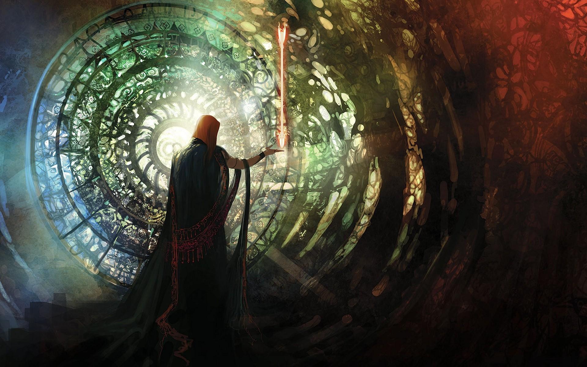 Artwork Fantasy Art Wallpaper