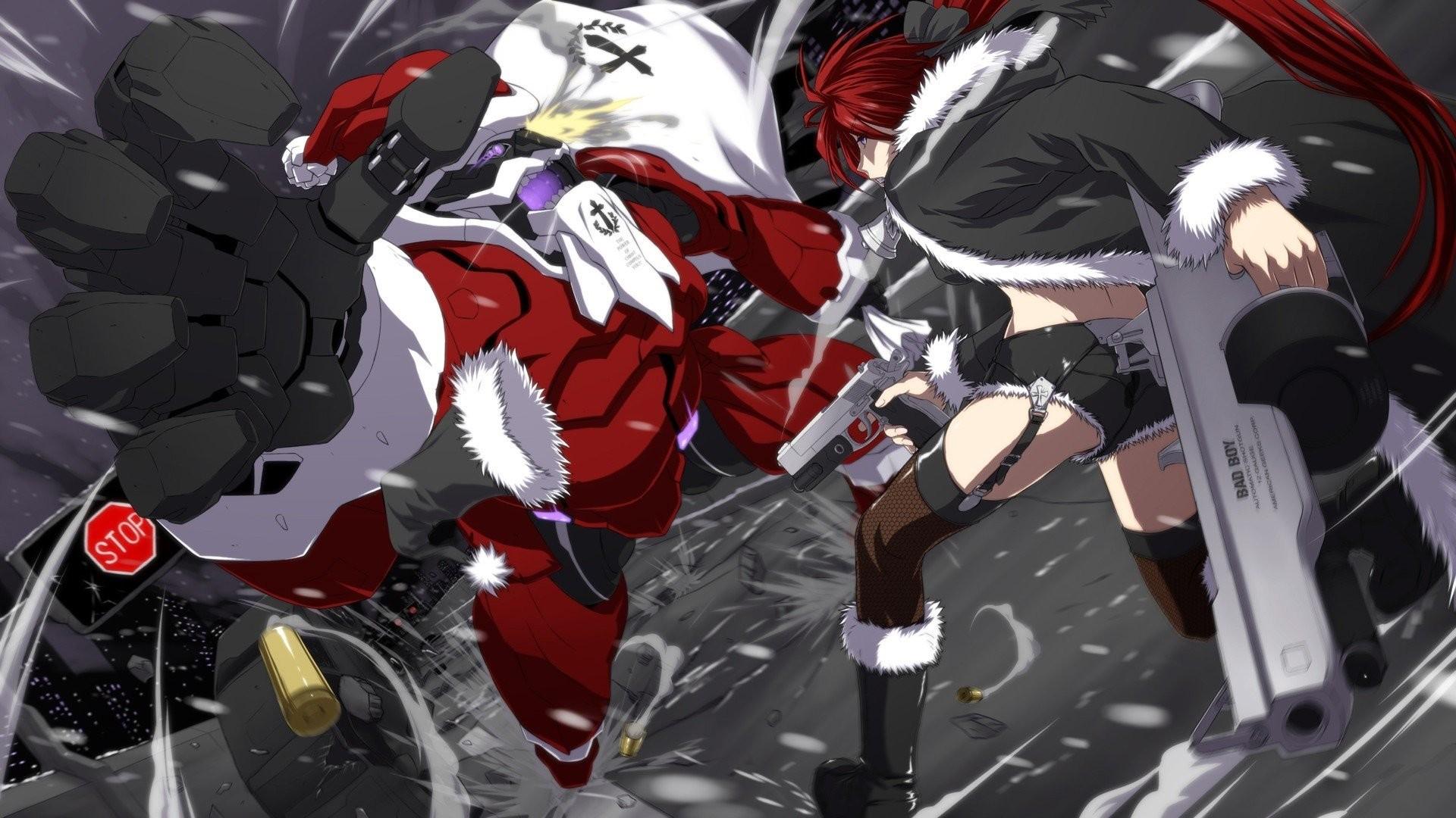 Christmas-theme Video Game