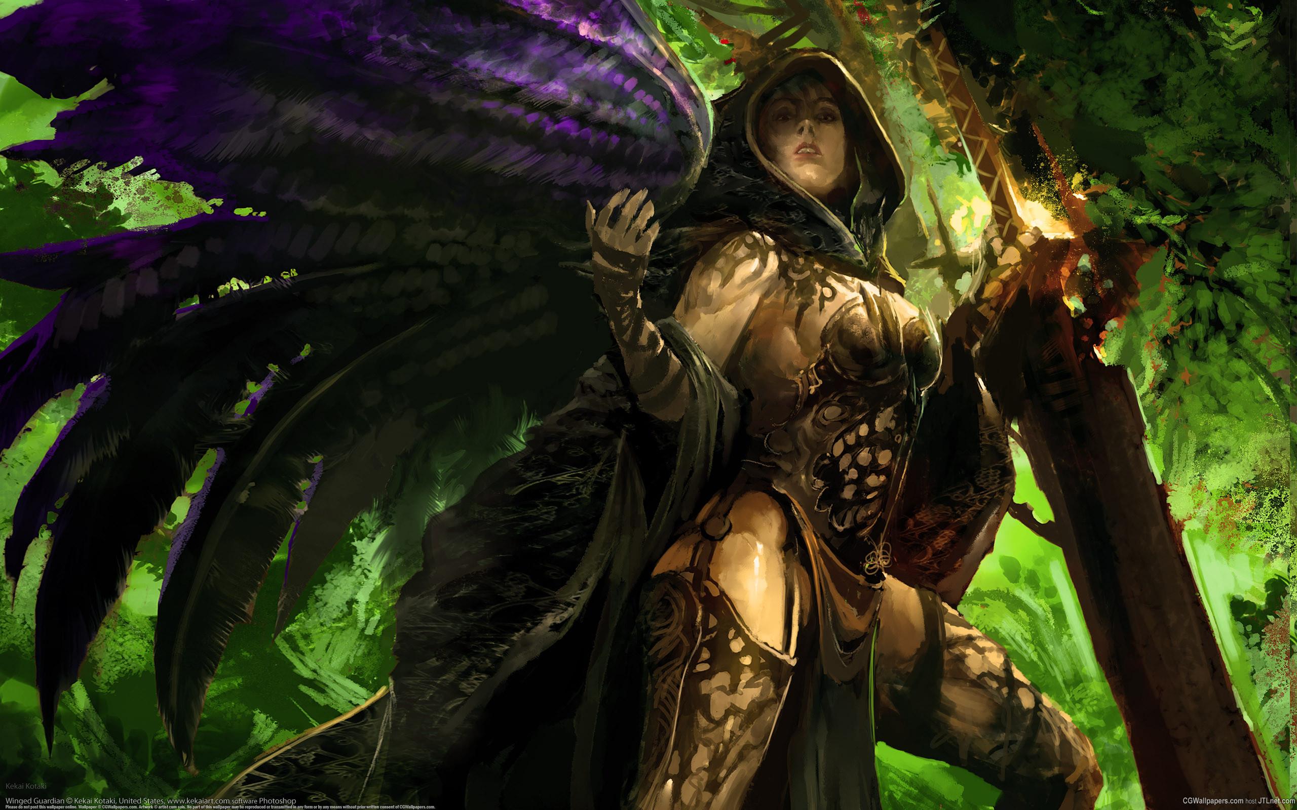 Video Game – Guild Wars 2 Wallpaper