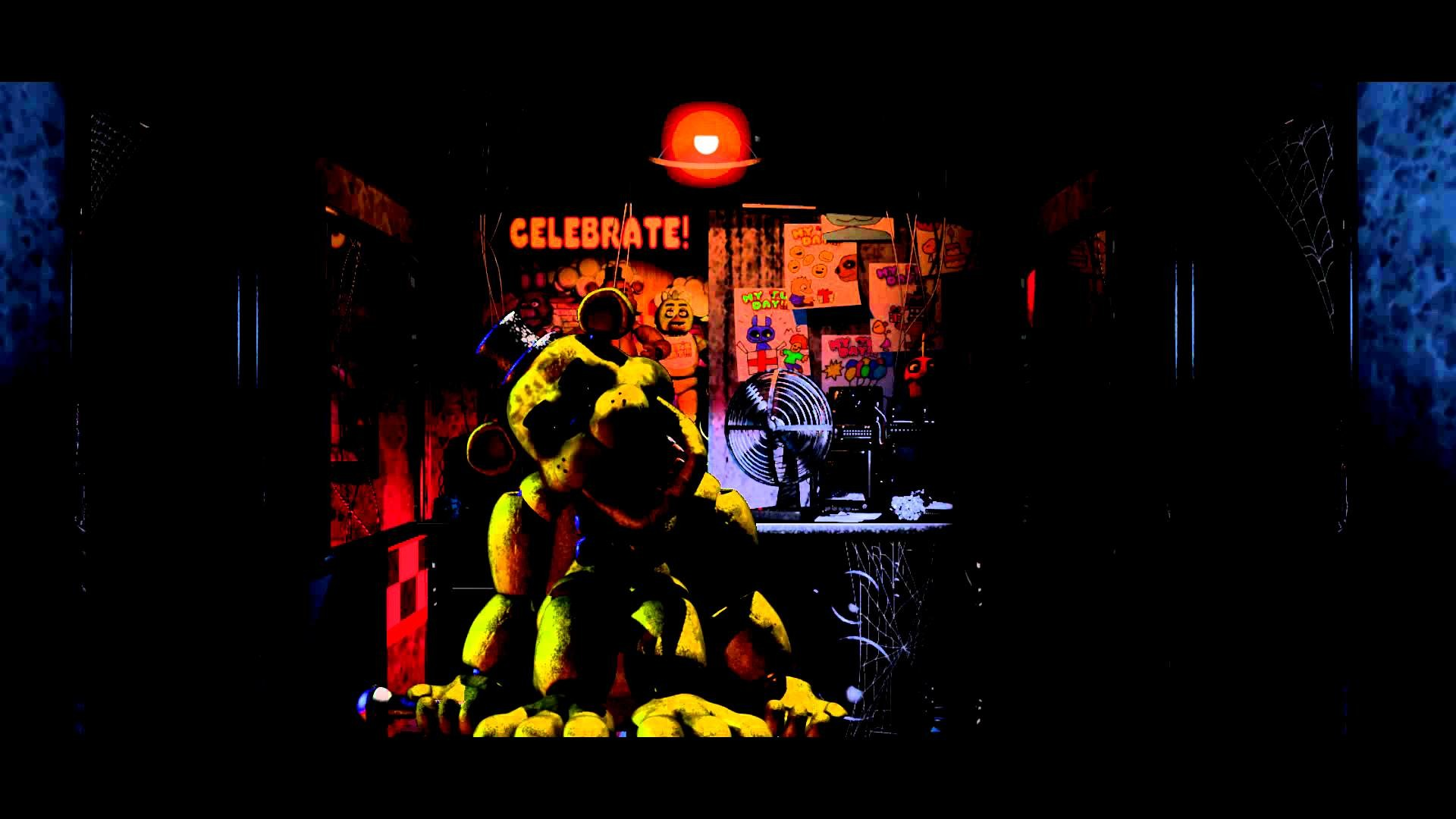 Disturbing Video Game Music 69: Freddy's Theme