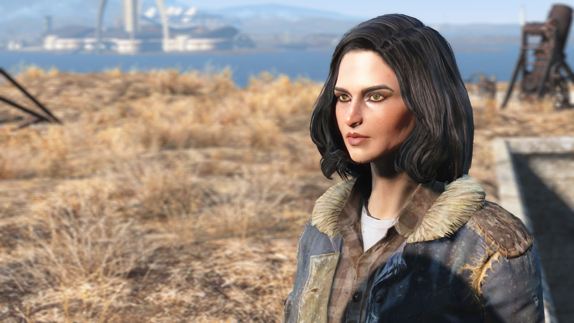 Fallout 4 Piper Related Keywords & Suggestions – Fallout 4 .