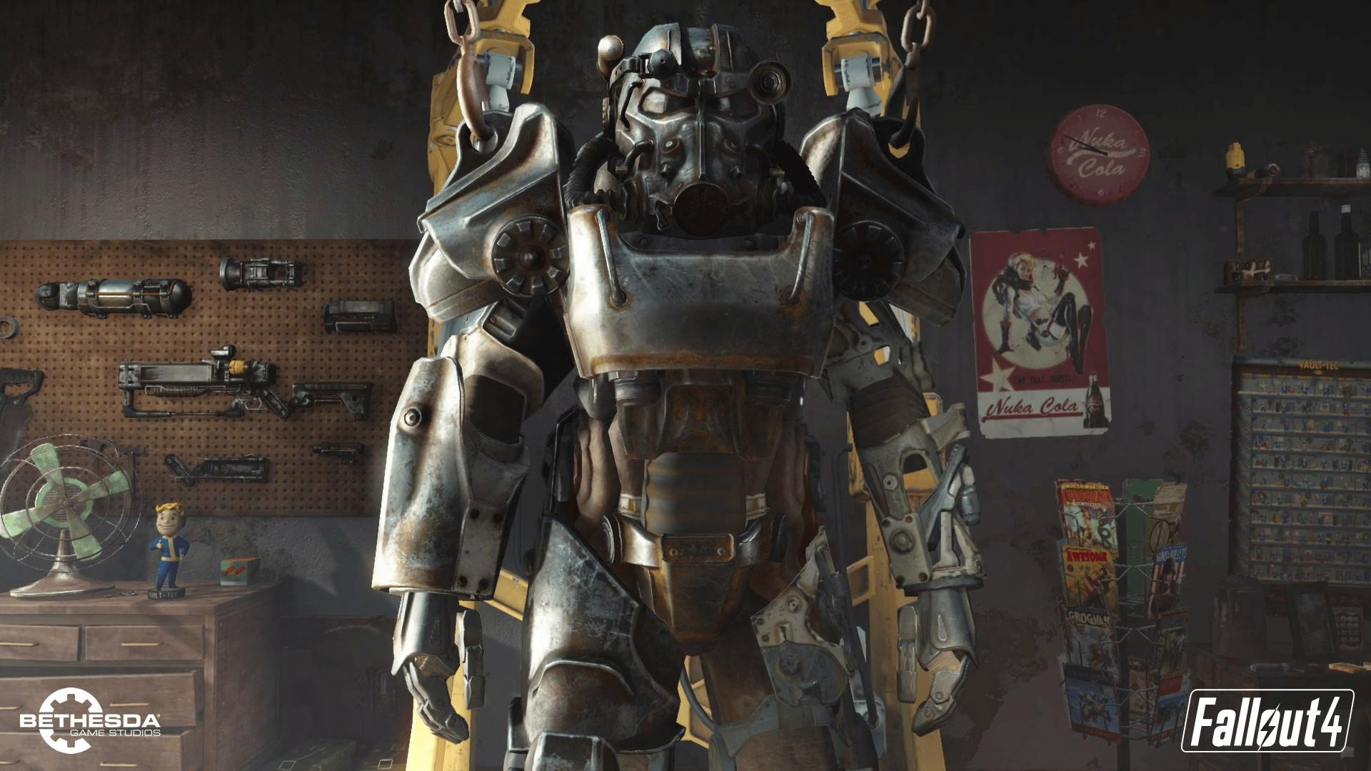 Fallout 4 Piper Wallpaper – WallpaperSafari