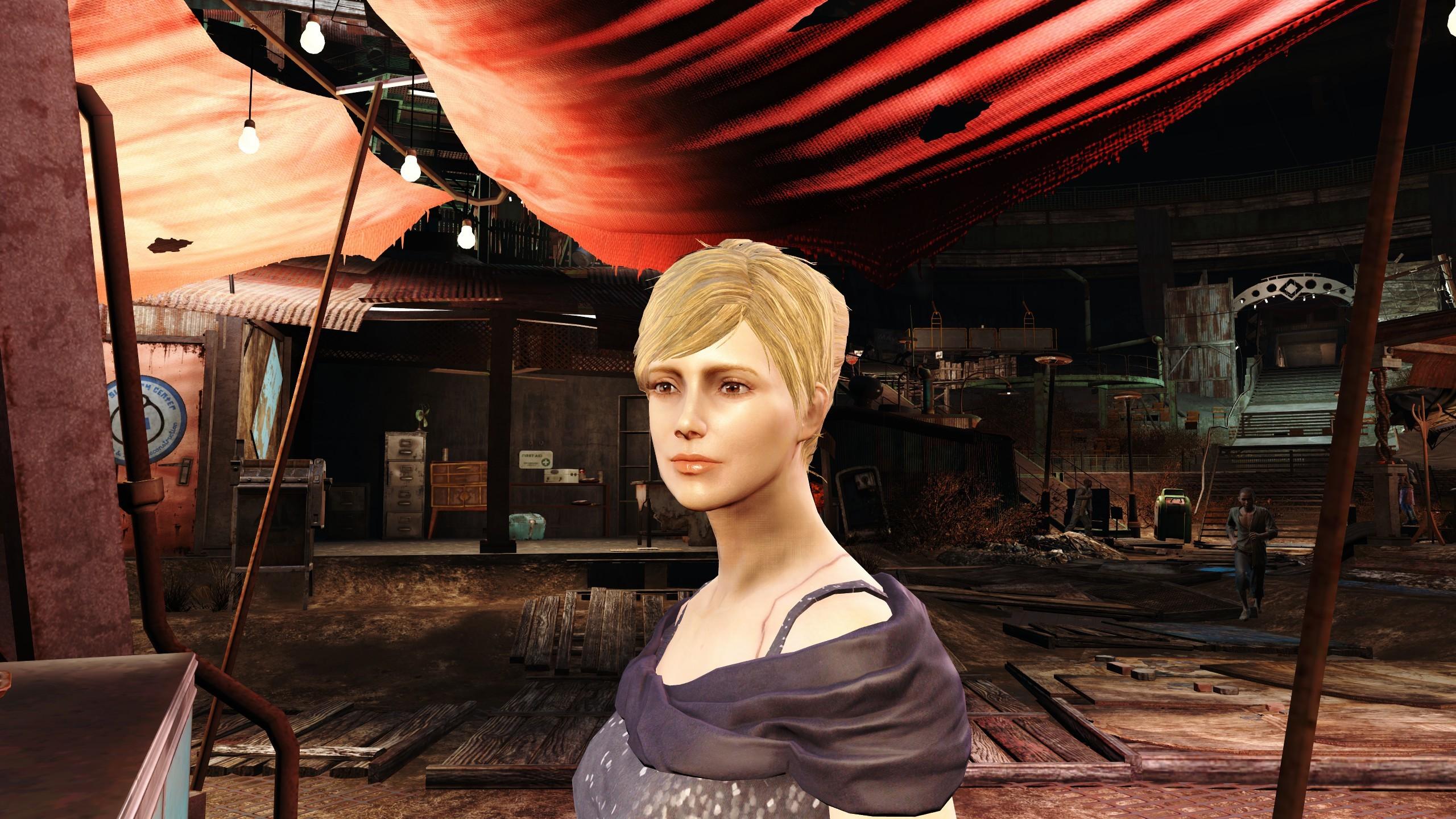 Atomic Surgery – Companion Overhaul Fallout 4