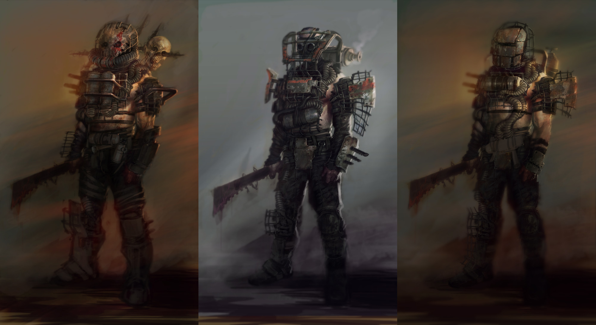 Fallout 4 · HD Wallpaper   Background ID:600882