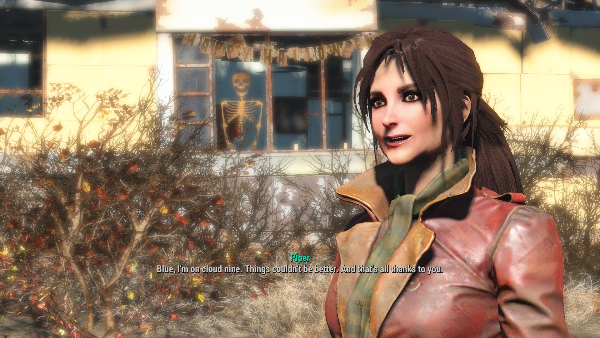 Young Female Explorer – Companion Edition – Piper and_or Cait and_or Curie  Mod