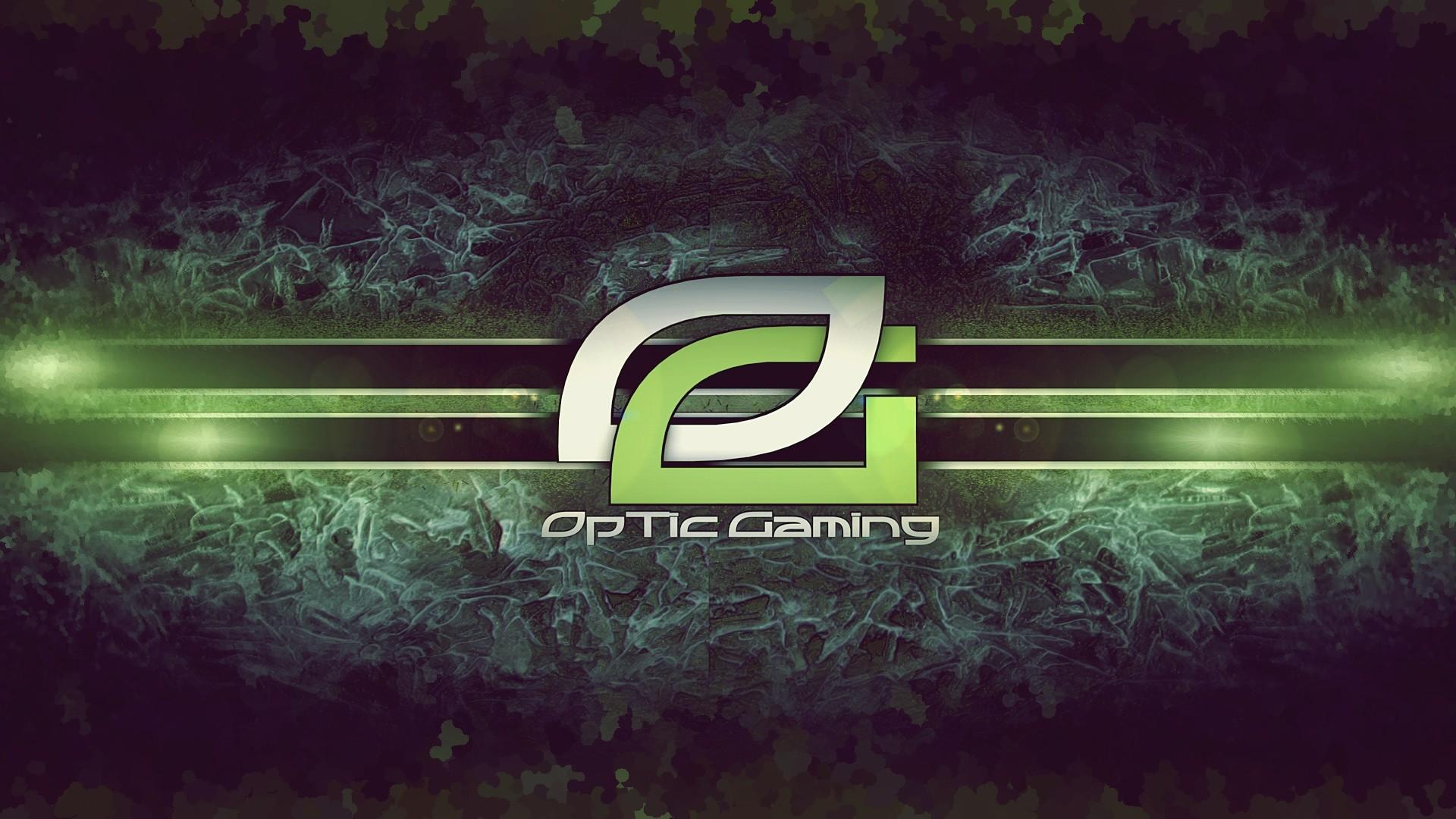 Optic Gaming Wallpaper Optic Gaming Wallpaper by