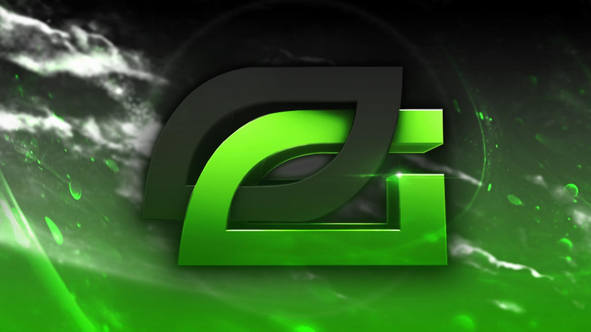 Optic-gaming-green-wall-full-hd-wallpaper
