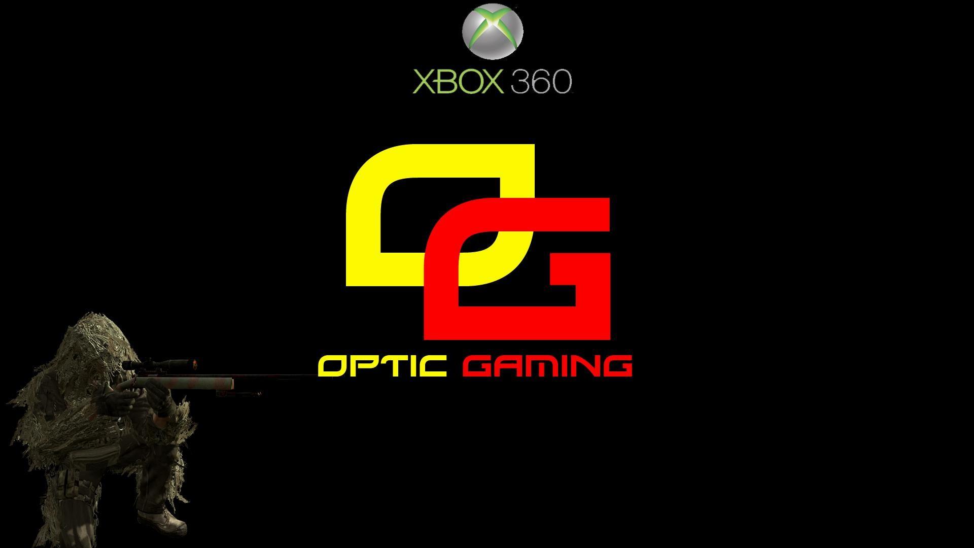 Optic-gaming-xbox-360