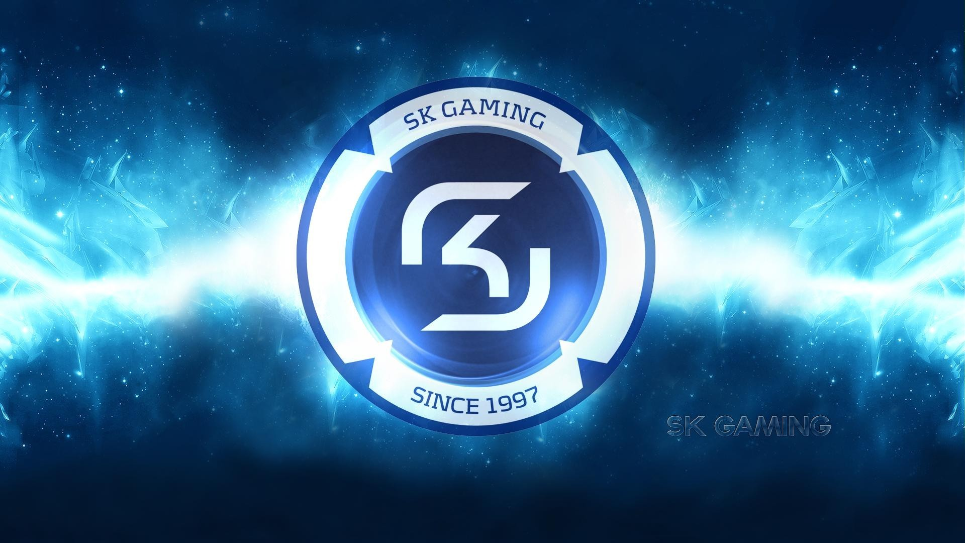 Sk Gaming League Of Legends Team Wallpaper Date Added 07 09 2013 Hits