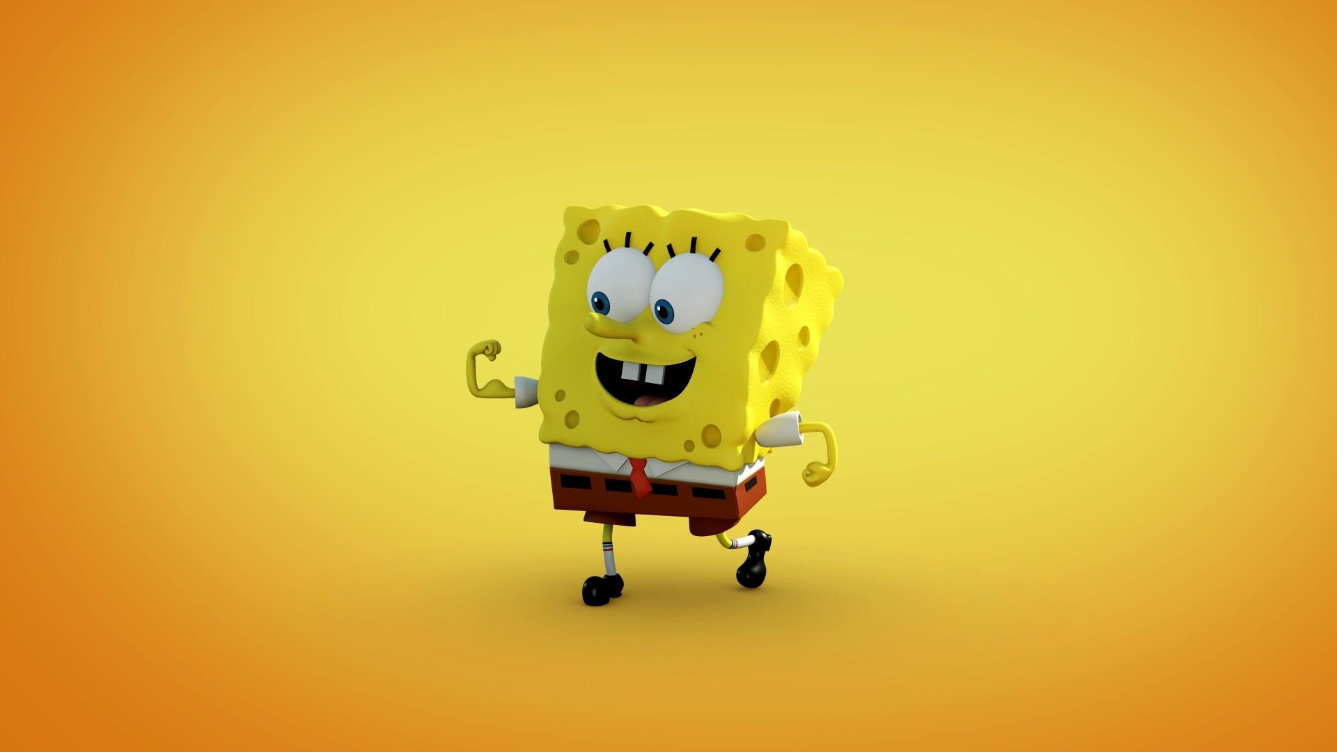 3D Spongebob Wallpaper 6640 – uMad.com