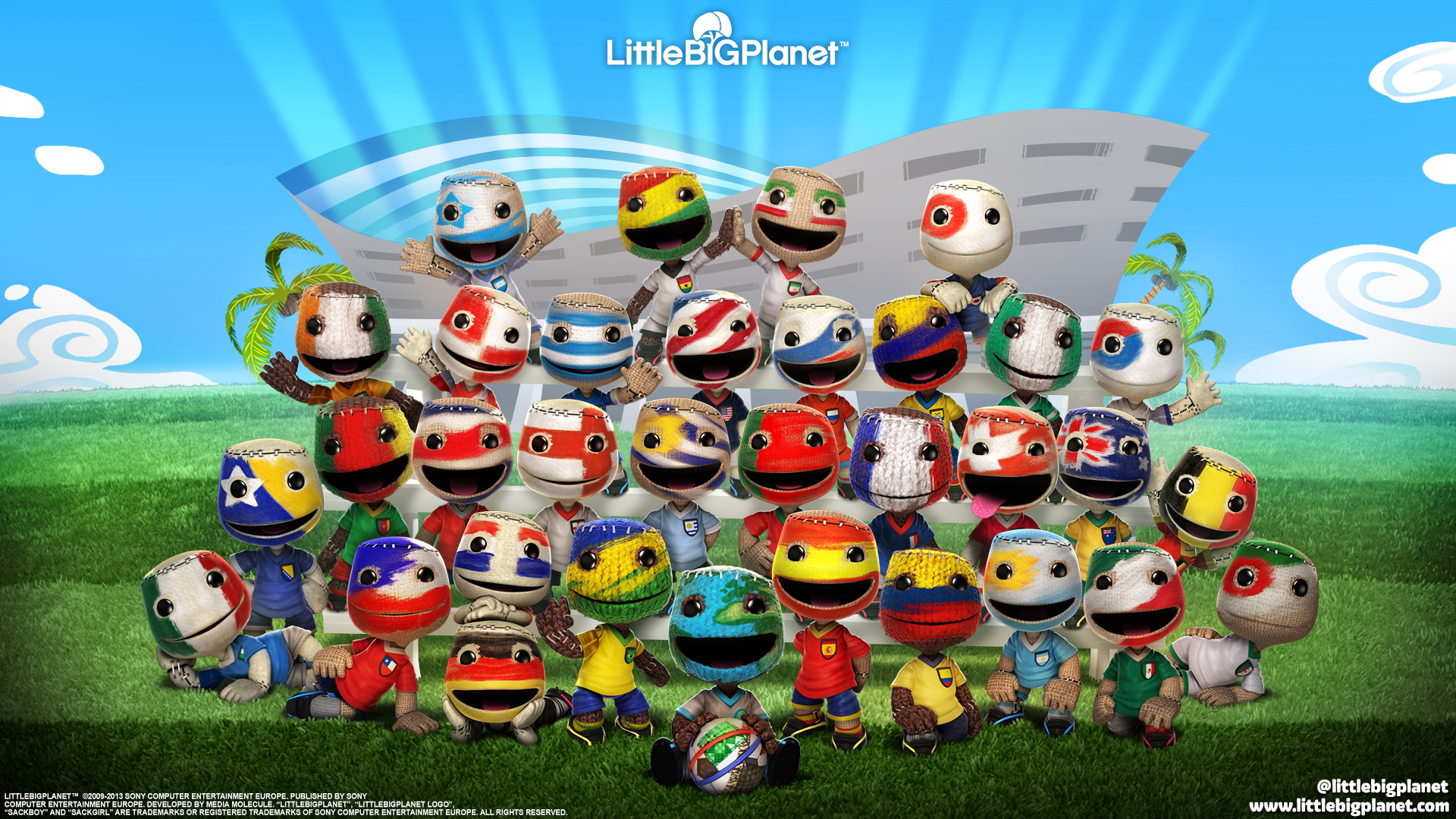… Football-Wallpaper …
