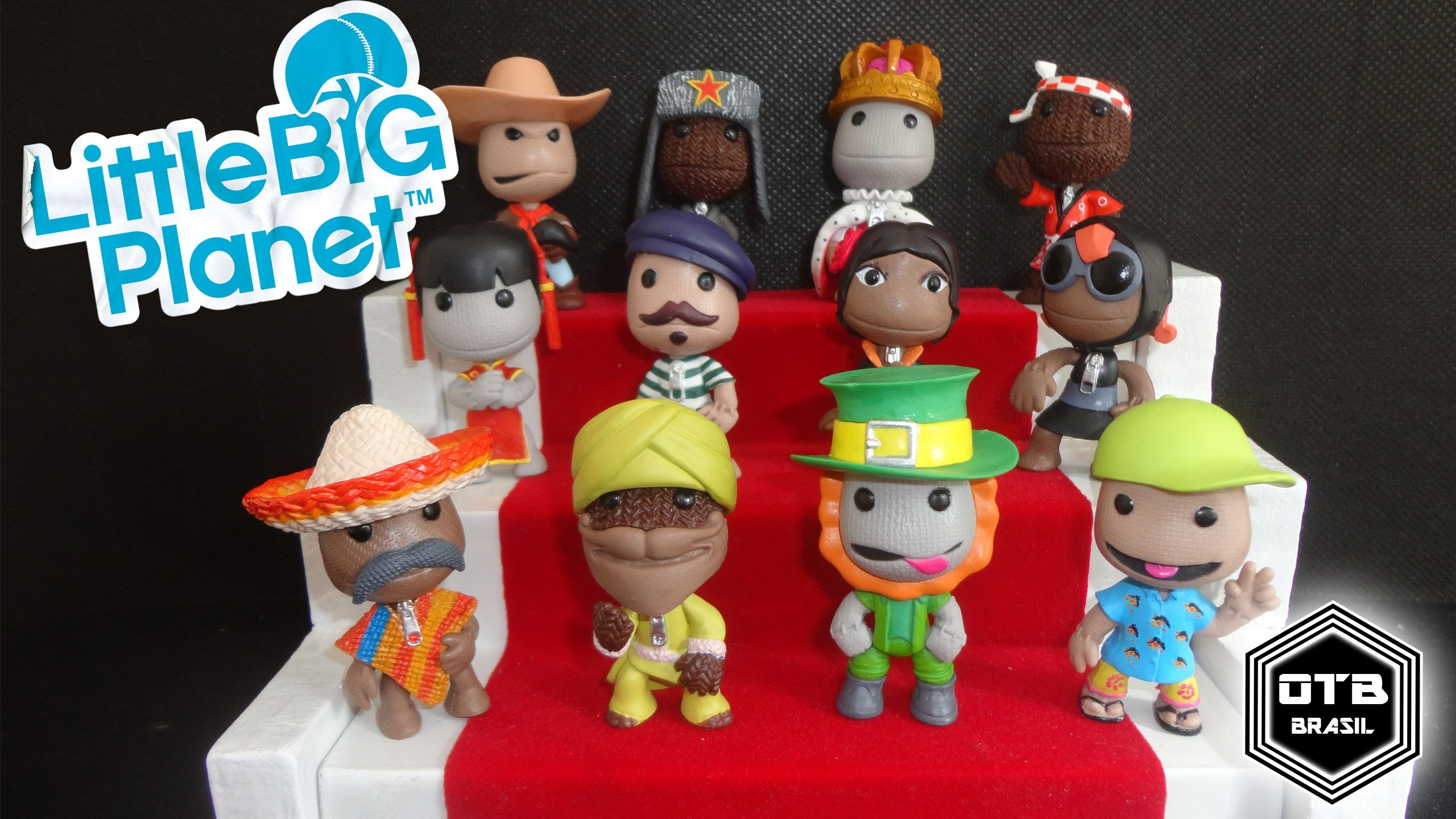 Sackboy Superstar – Little Big Planet