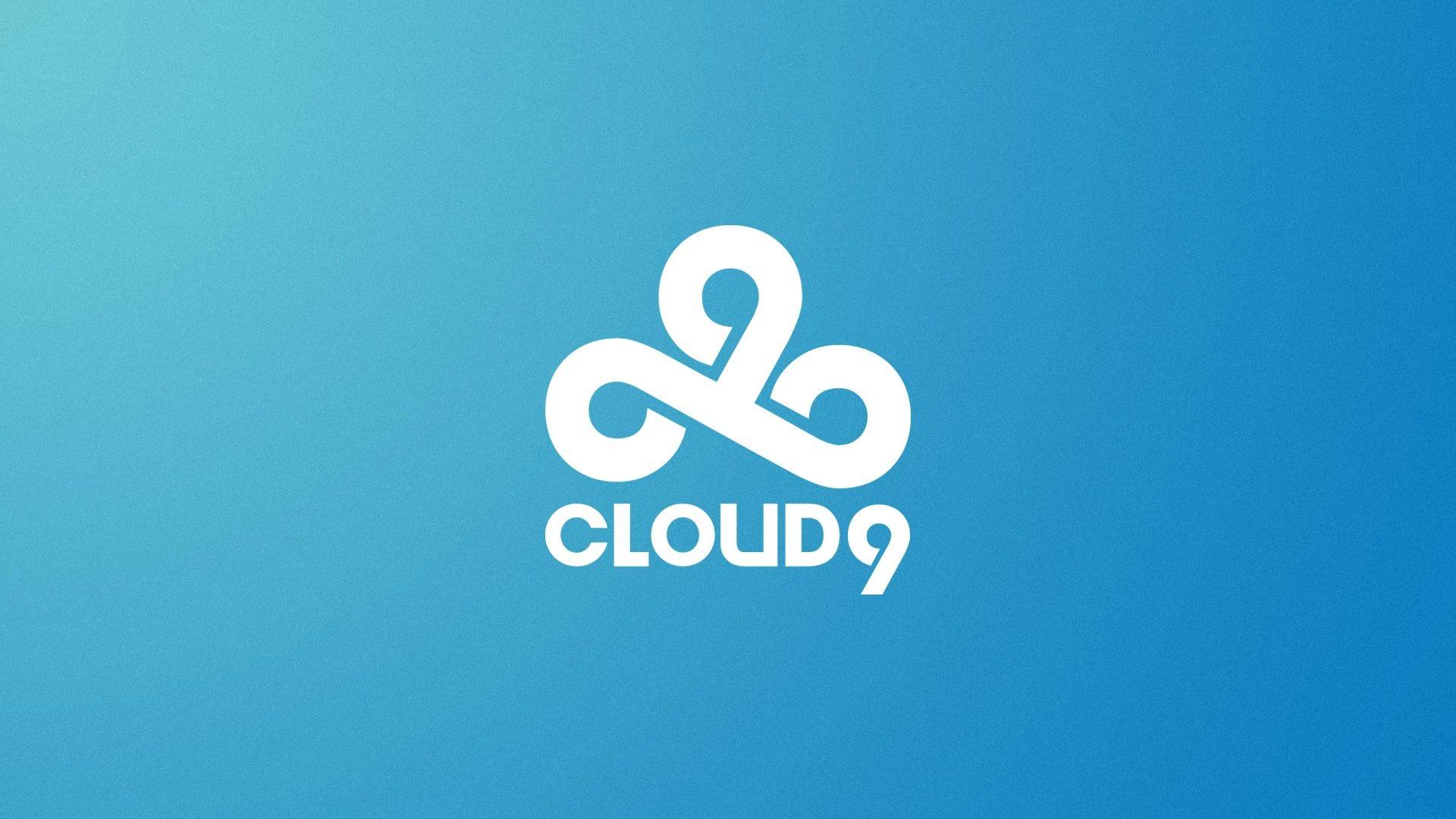 Cloud 9 CS GO Wallpaper