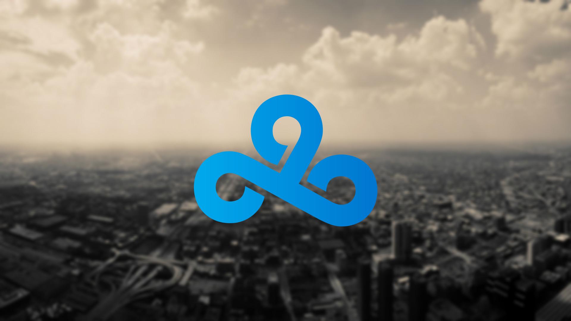 Cloud9 Los Angeles Cloud9 Fade