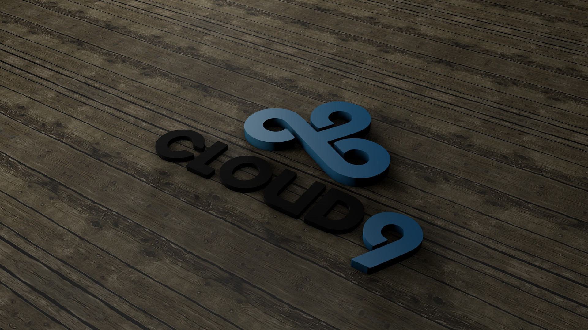Cloud 9 wallpaper for the fans! : GlobalOffensive