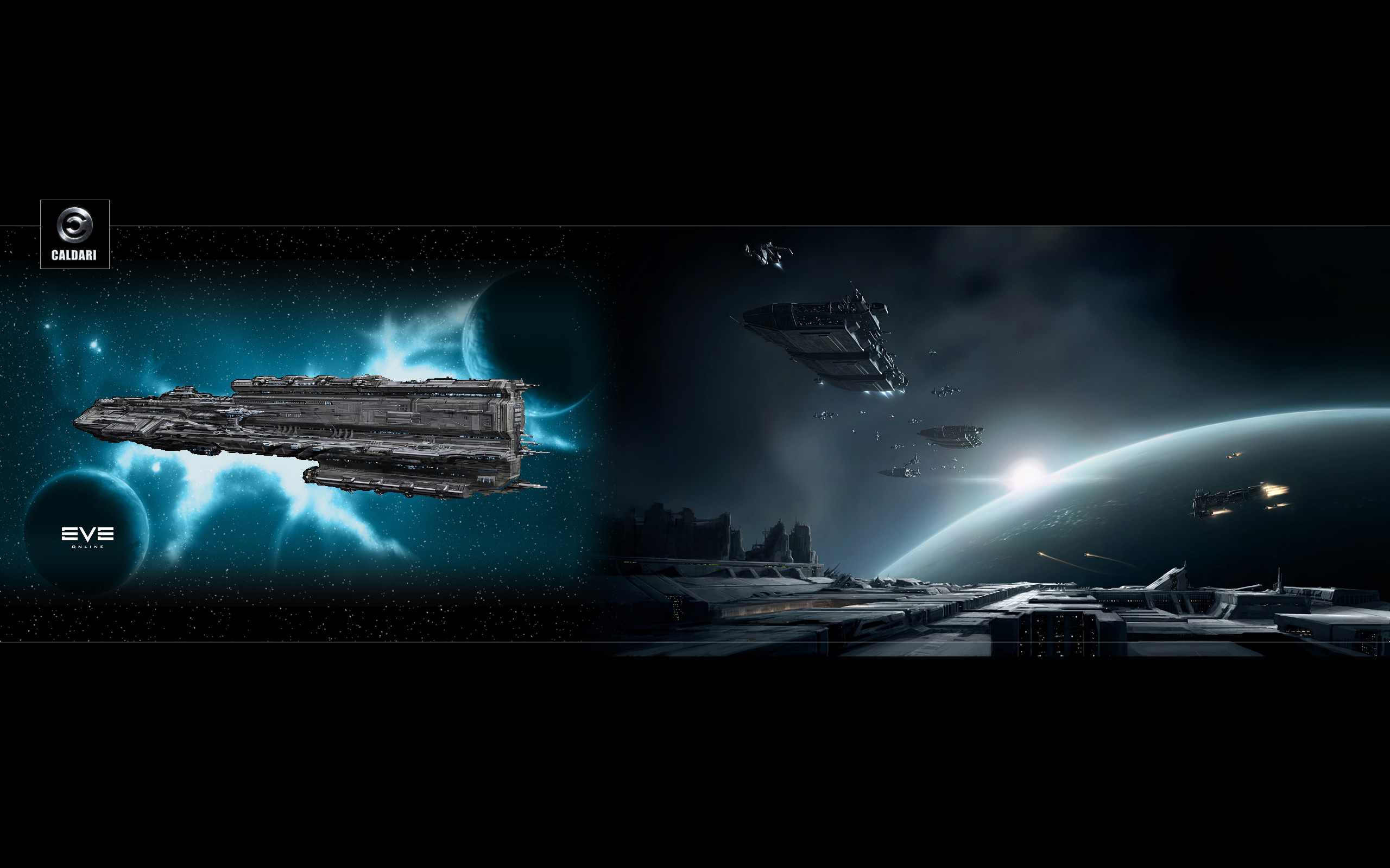 HD Wallpaper | Background ID:10222. Video Game EVE Online