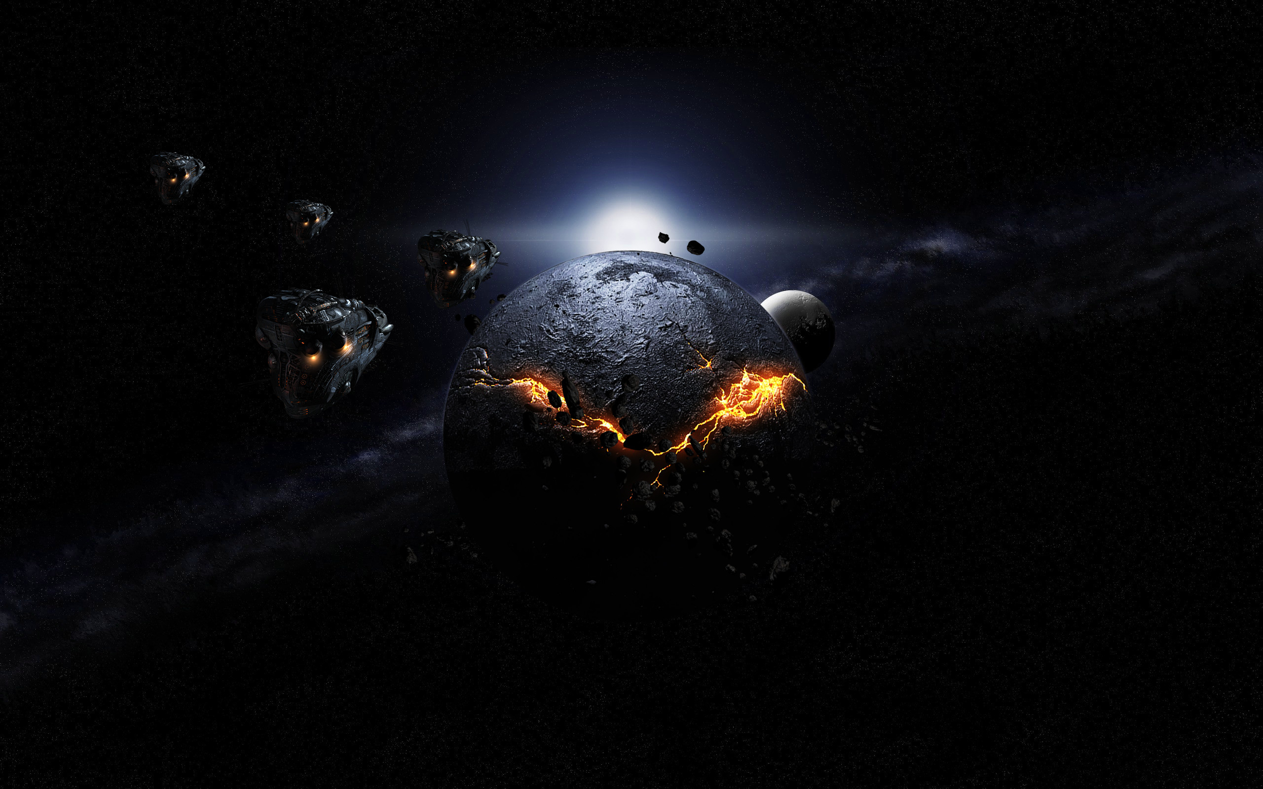 HD Wallpaper | Background ID:403218. Video Game EVE Online