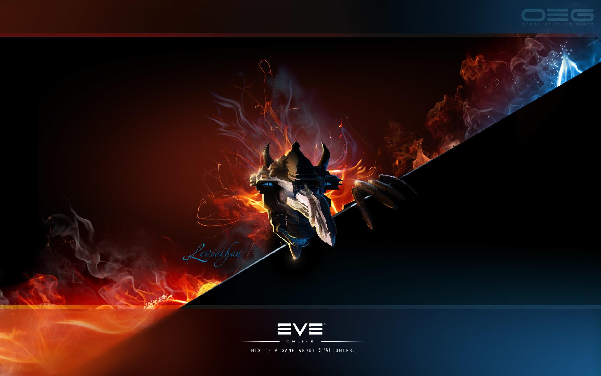 Free eve online wallpaper background