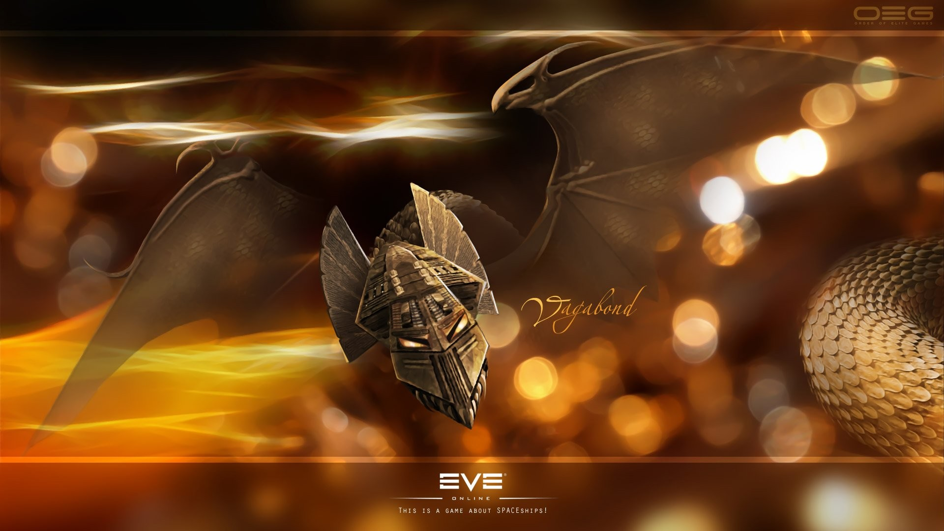 Eve Online Backgrounds